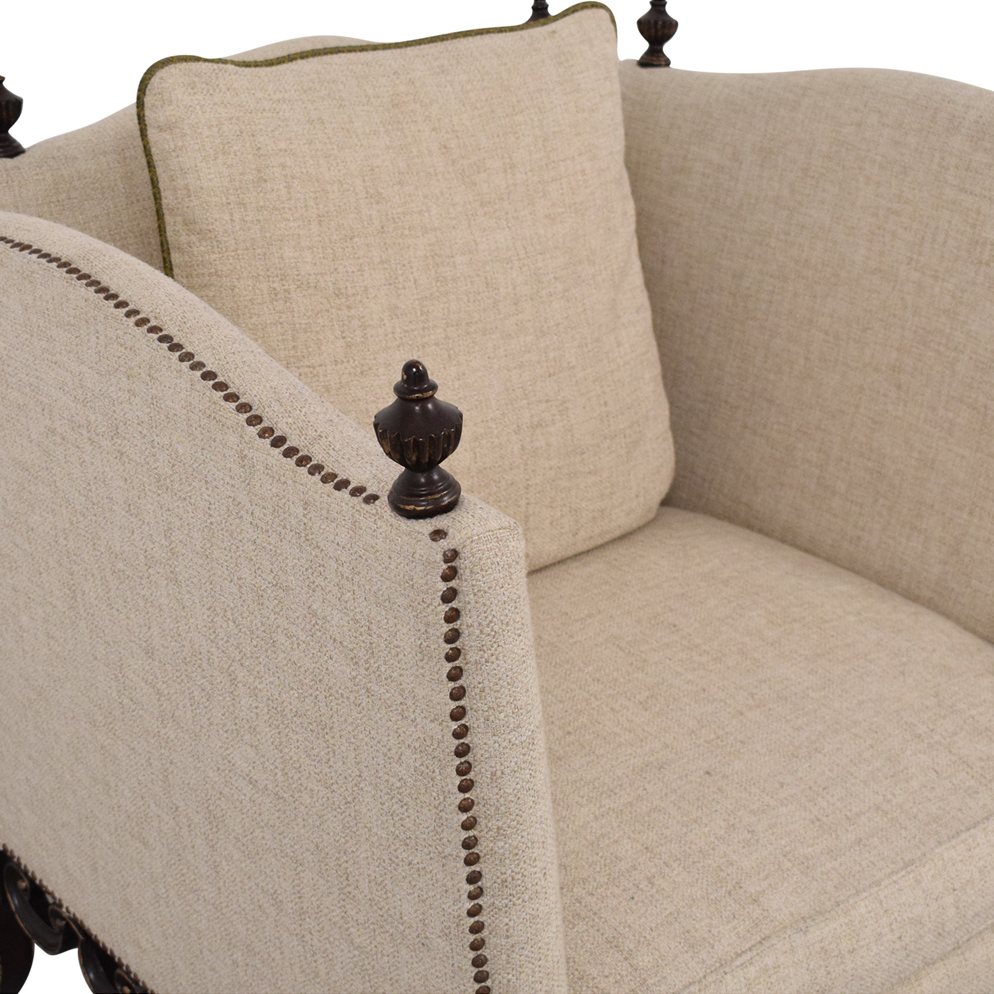 Markor International Accent Chair sale