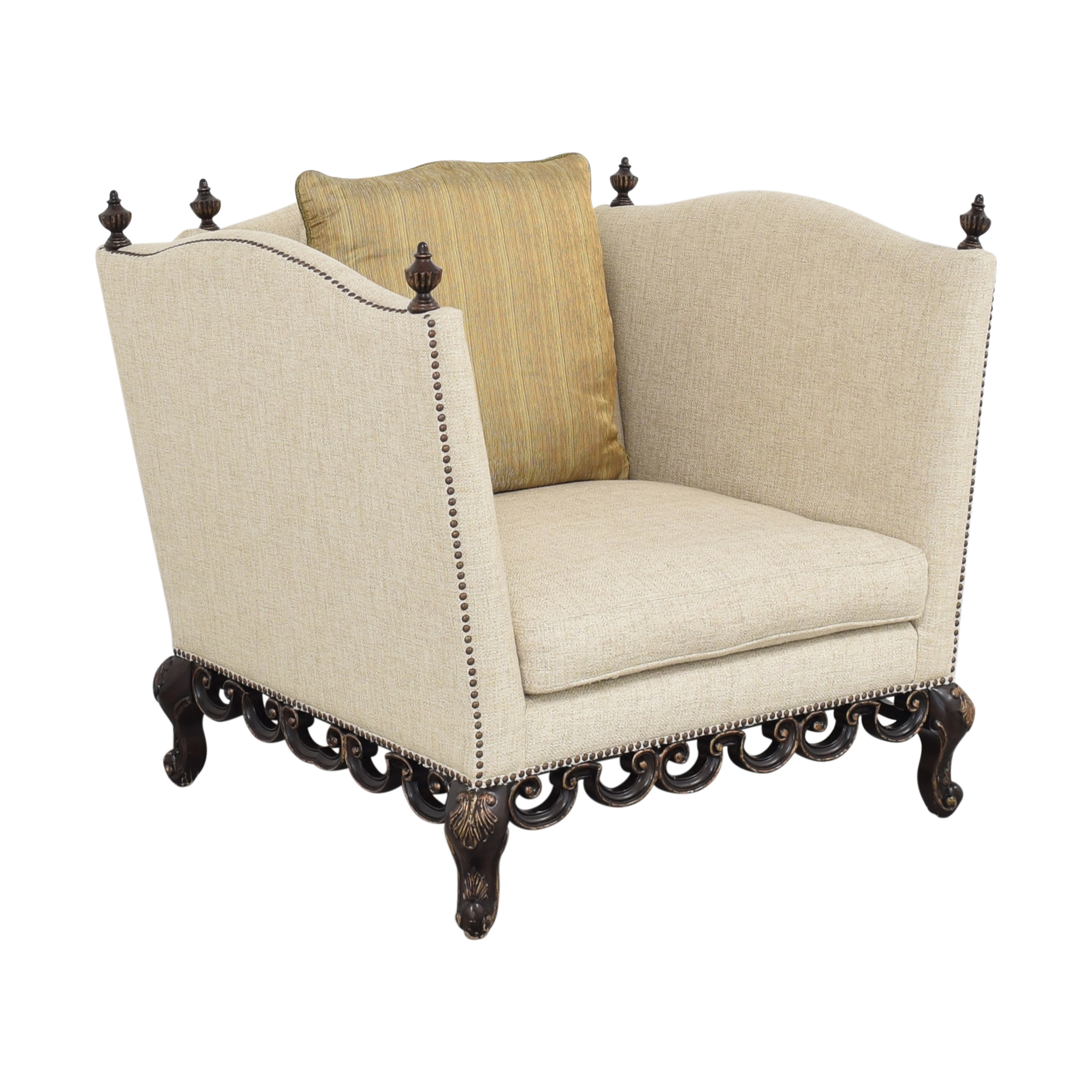 Markor International Markor International Accent Chair second hand