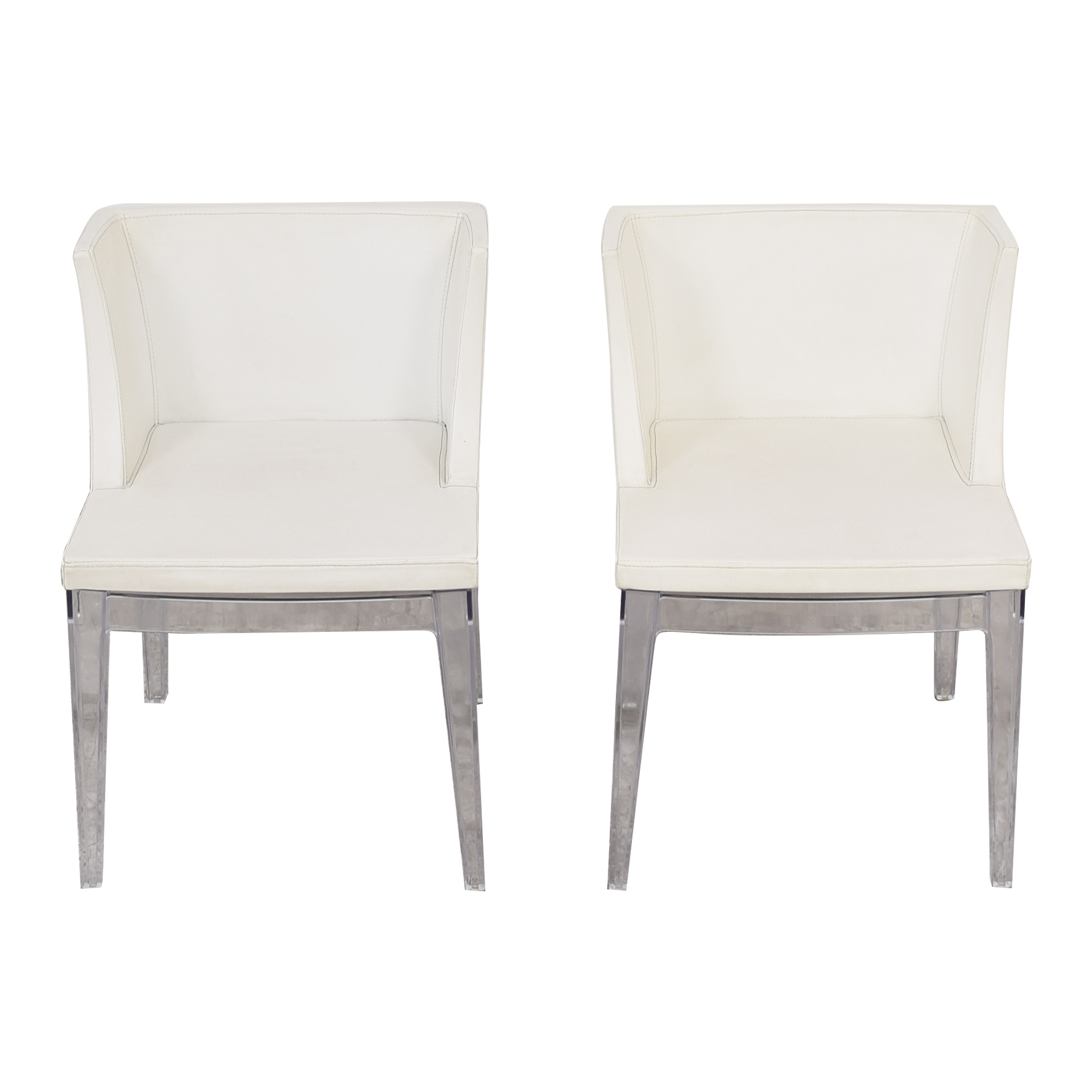 Mademoiselle-Style Chairs