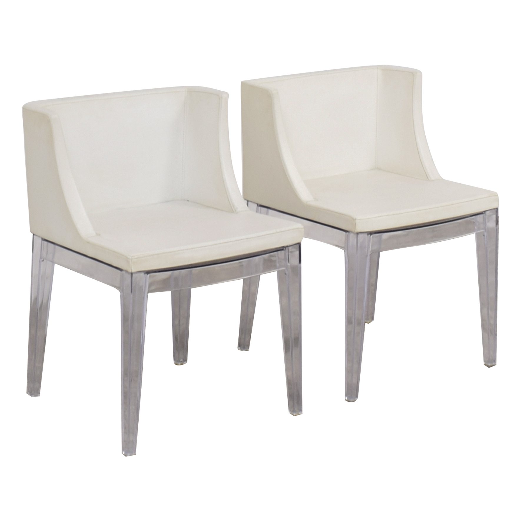 Mademoiselle-Style Chairs discount