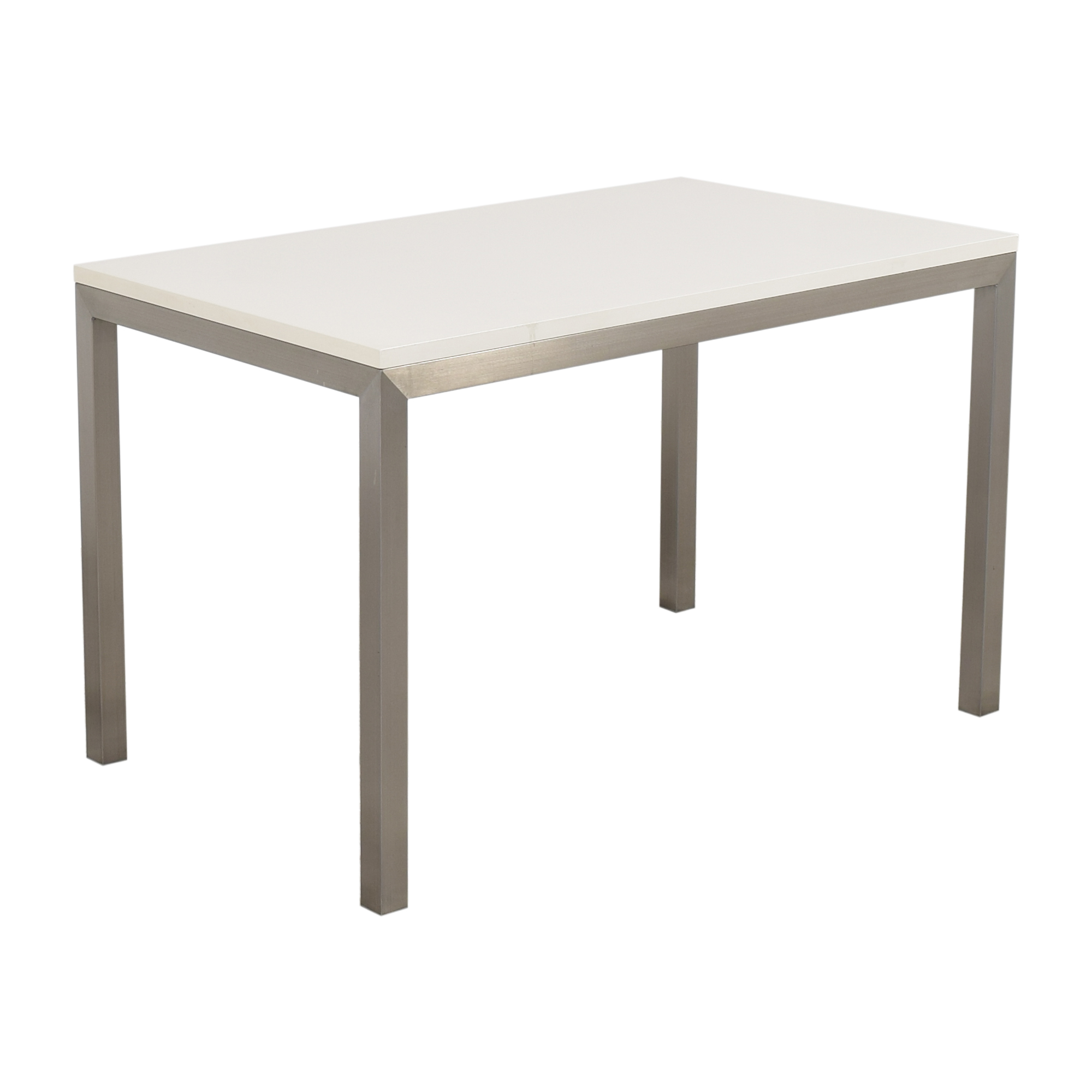 Crate & Barrel Crate & Barrel Parsons Table Tables