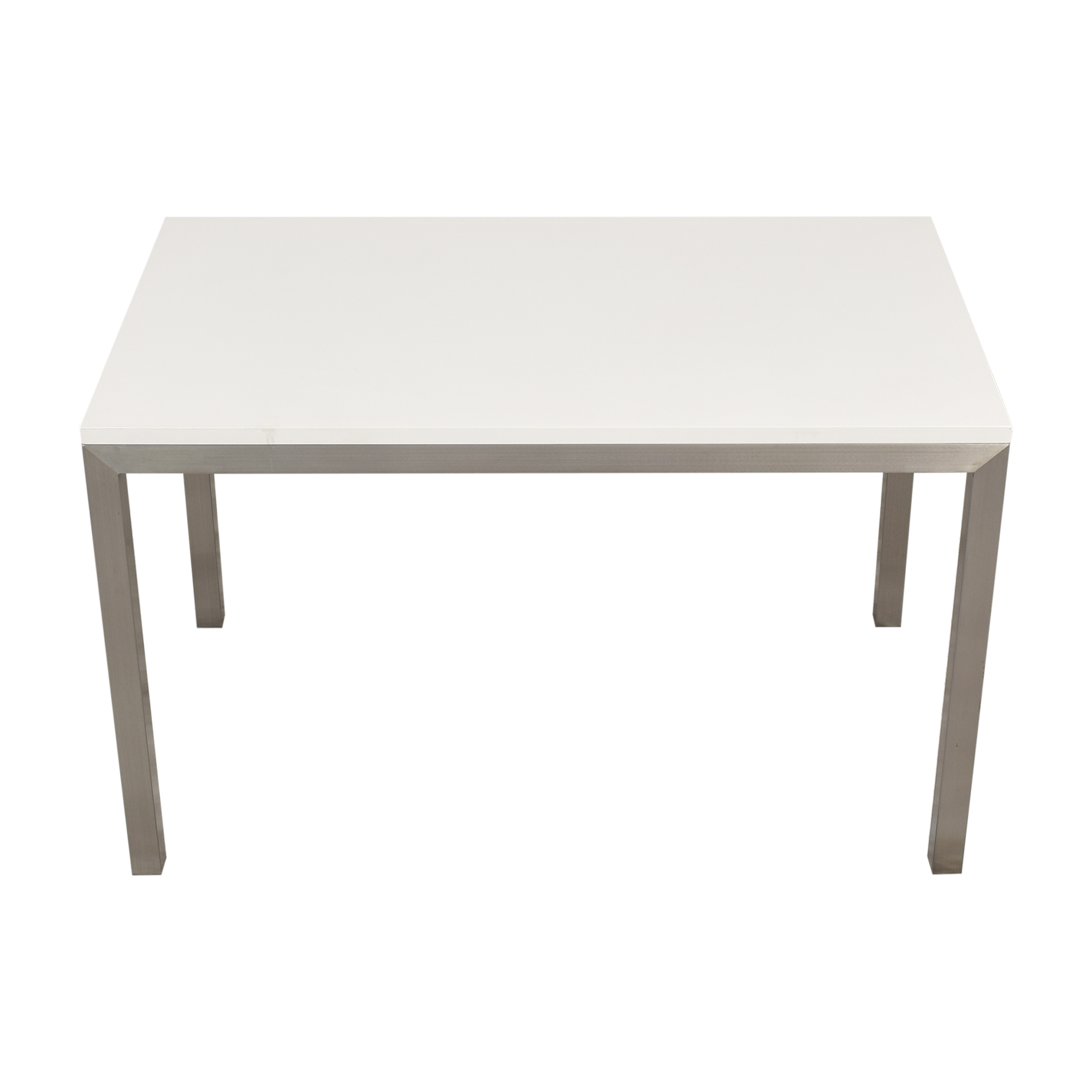 Crate & Barrel Crate & Barrel Parsons Table