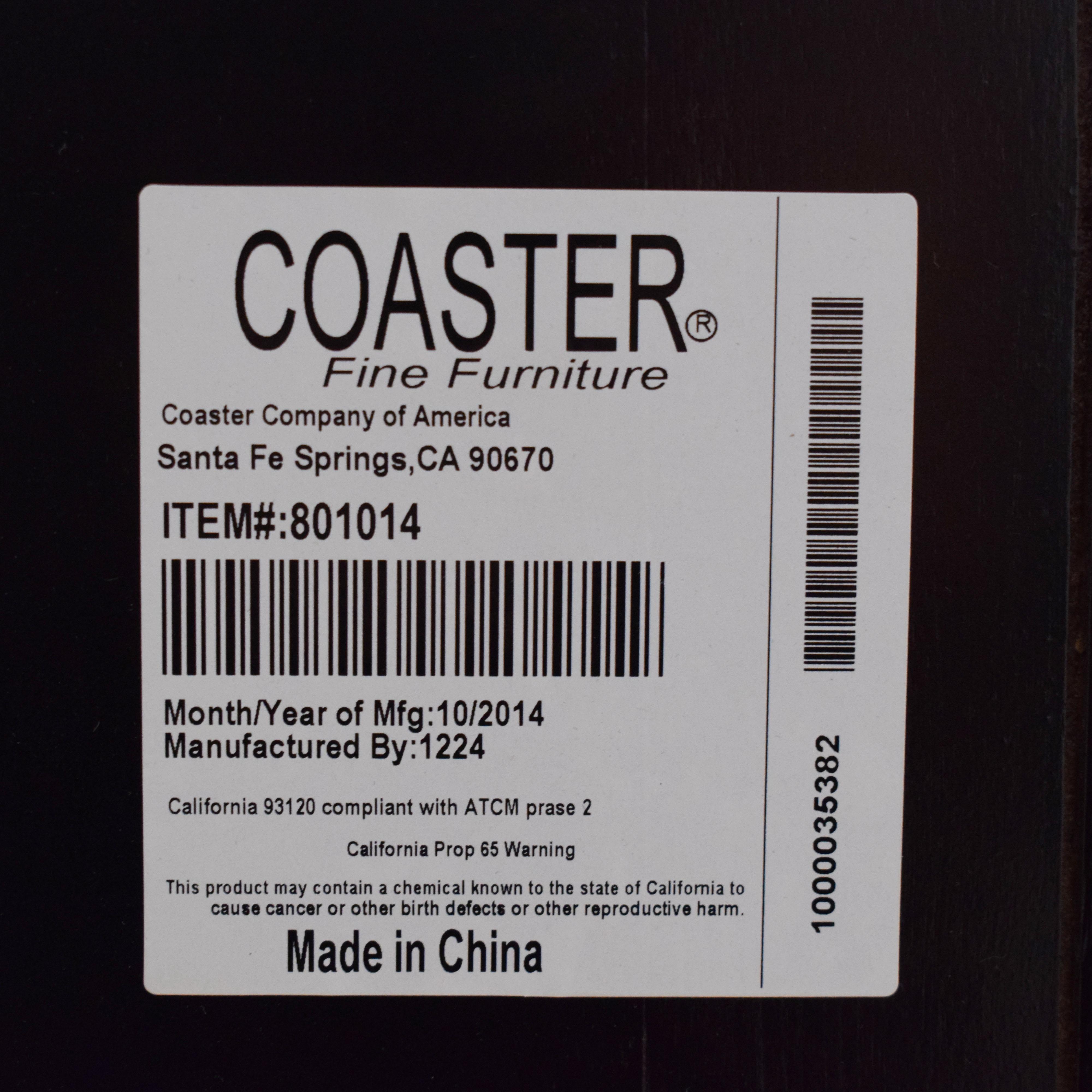 buy Coaster Fine Furniture Coaster Garson File Cabinet online