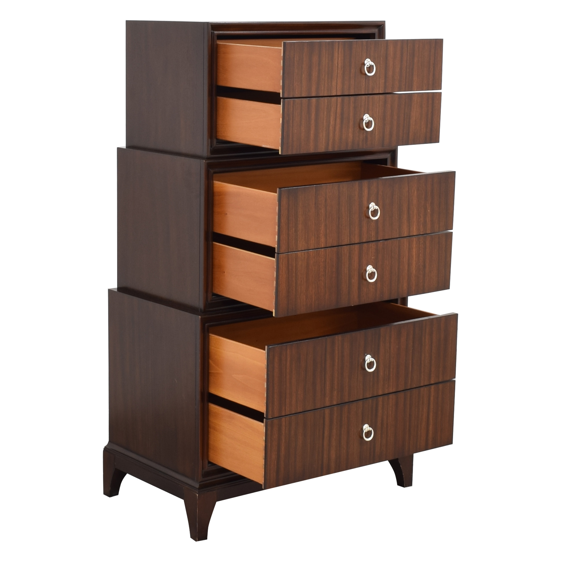 Ethan Allen Ethan Allen Flynn Chest of Drawers pa