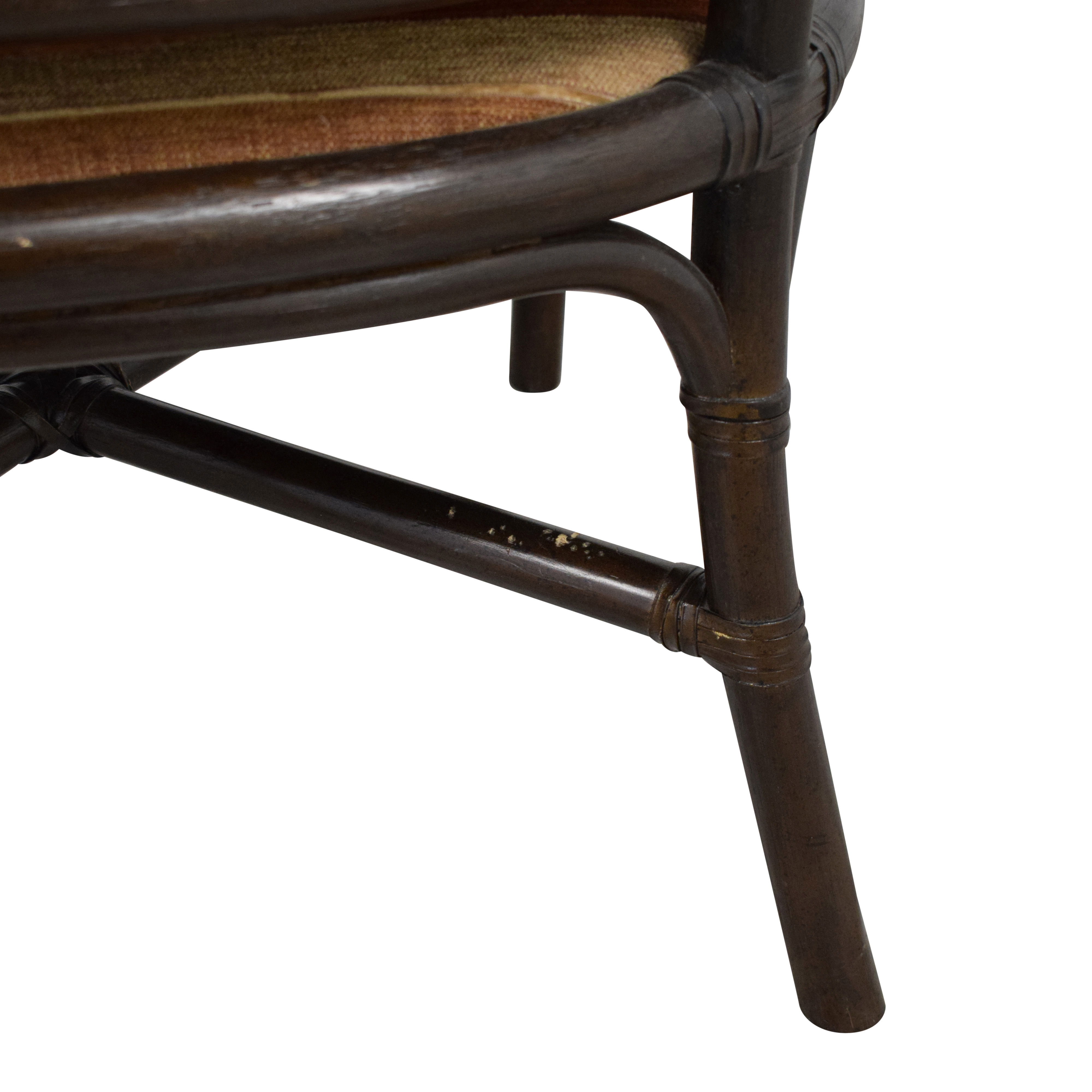shop Ficks Reed Vintage Chairs Ficks Reed