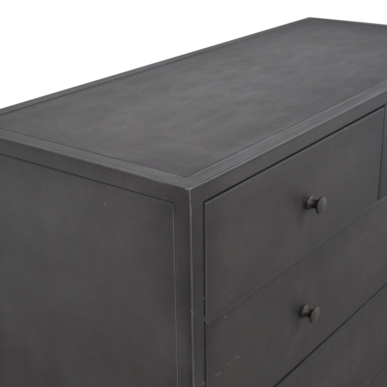 Restoration Hardware Restoration Hardware Knox 5-Drawer Dresser used