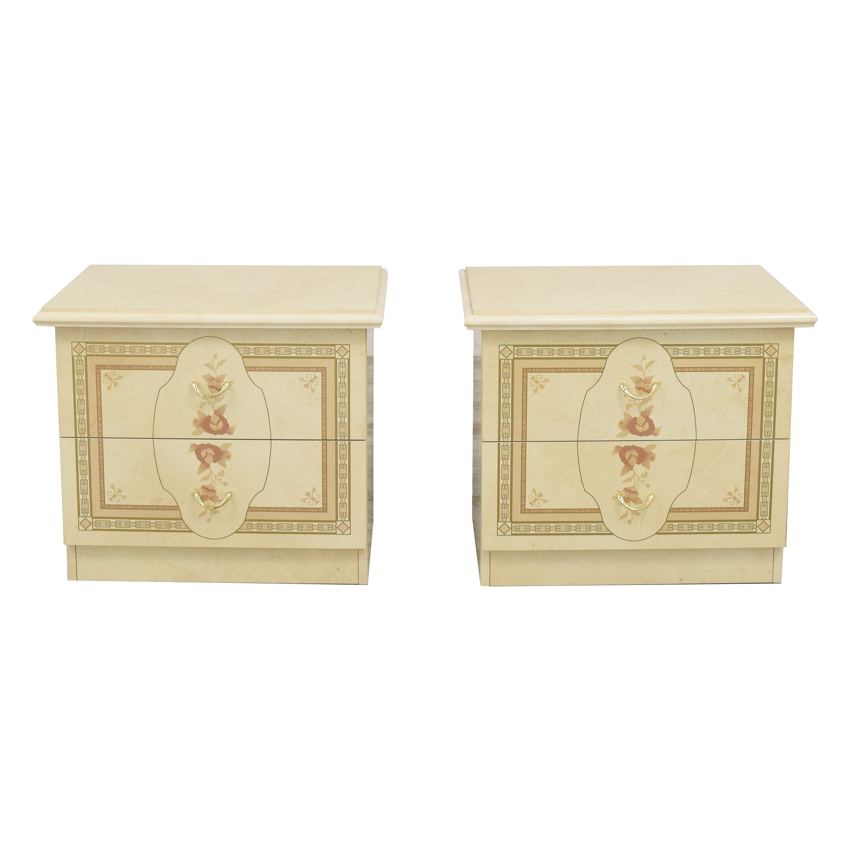 Roma Furniture Roma Furniture Night Stands End Tables
