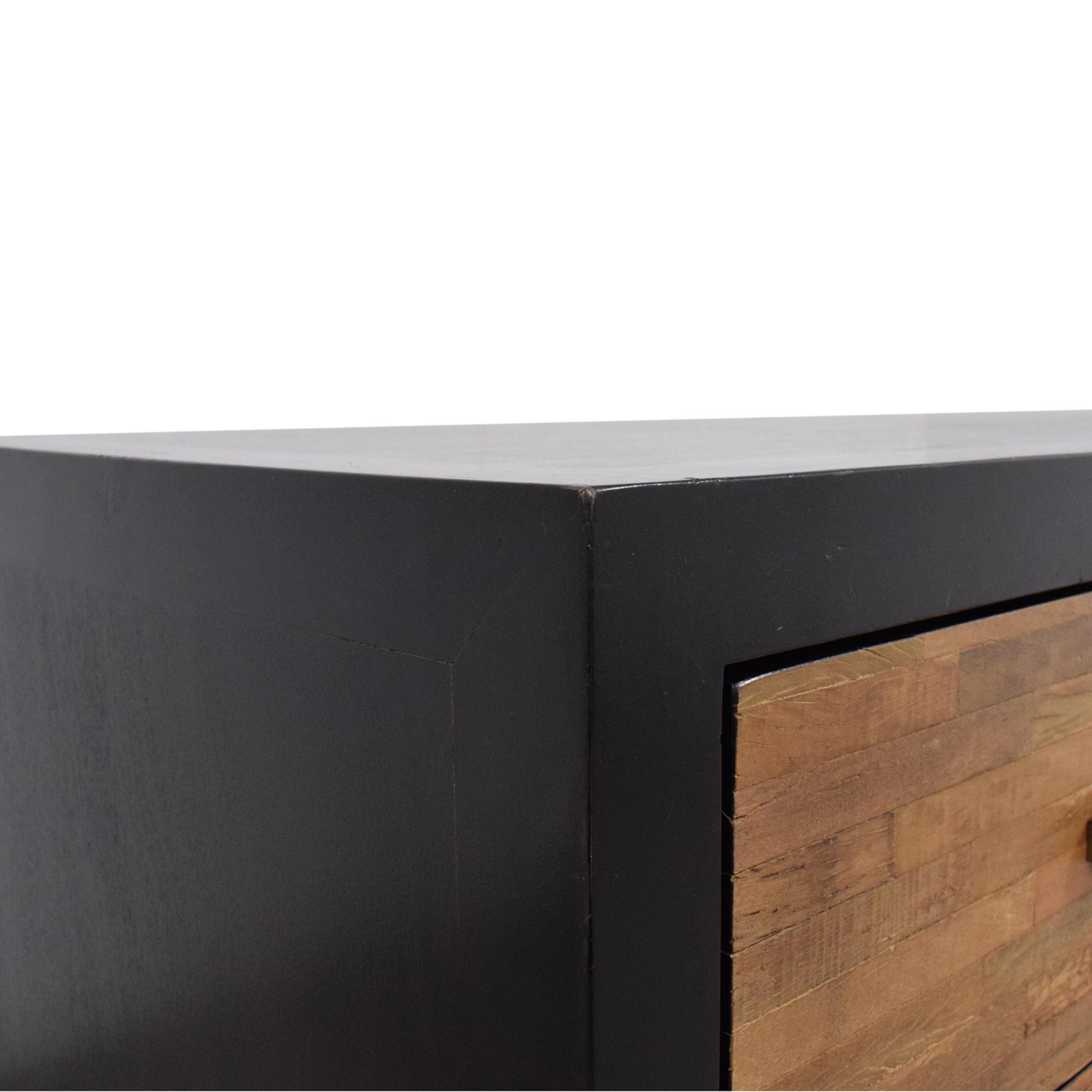 Environment Furniture Environment Furniture Santomer Dresser ma