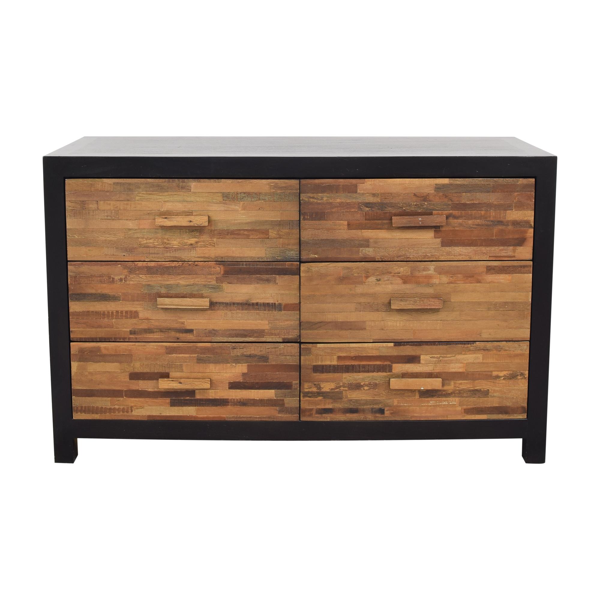 Environment Furniture Environment Furniture Santomer Dresser used