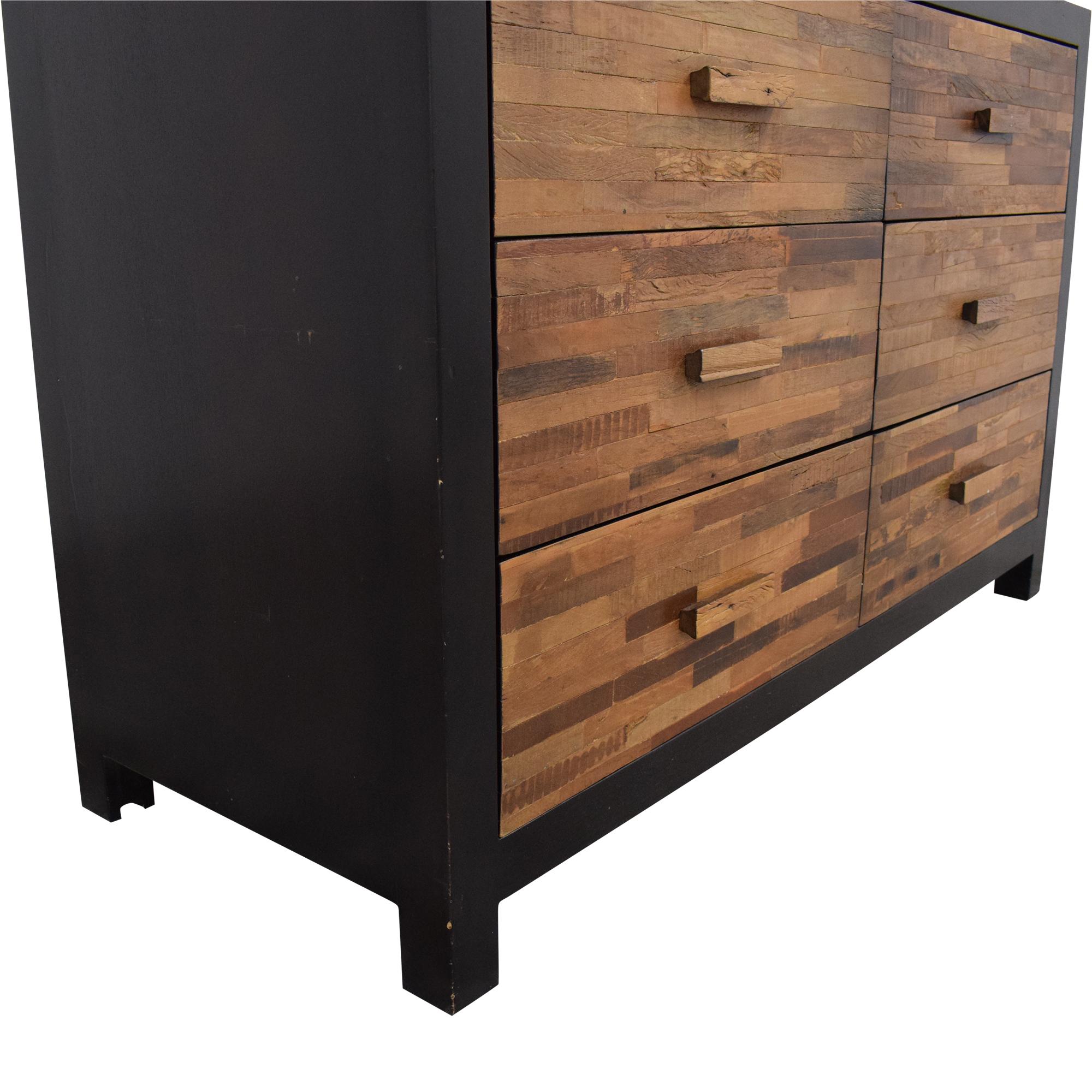 Environment Furniture Environment Furniture Santomer Dresser Storage
