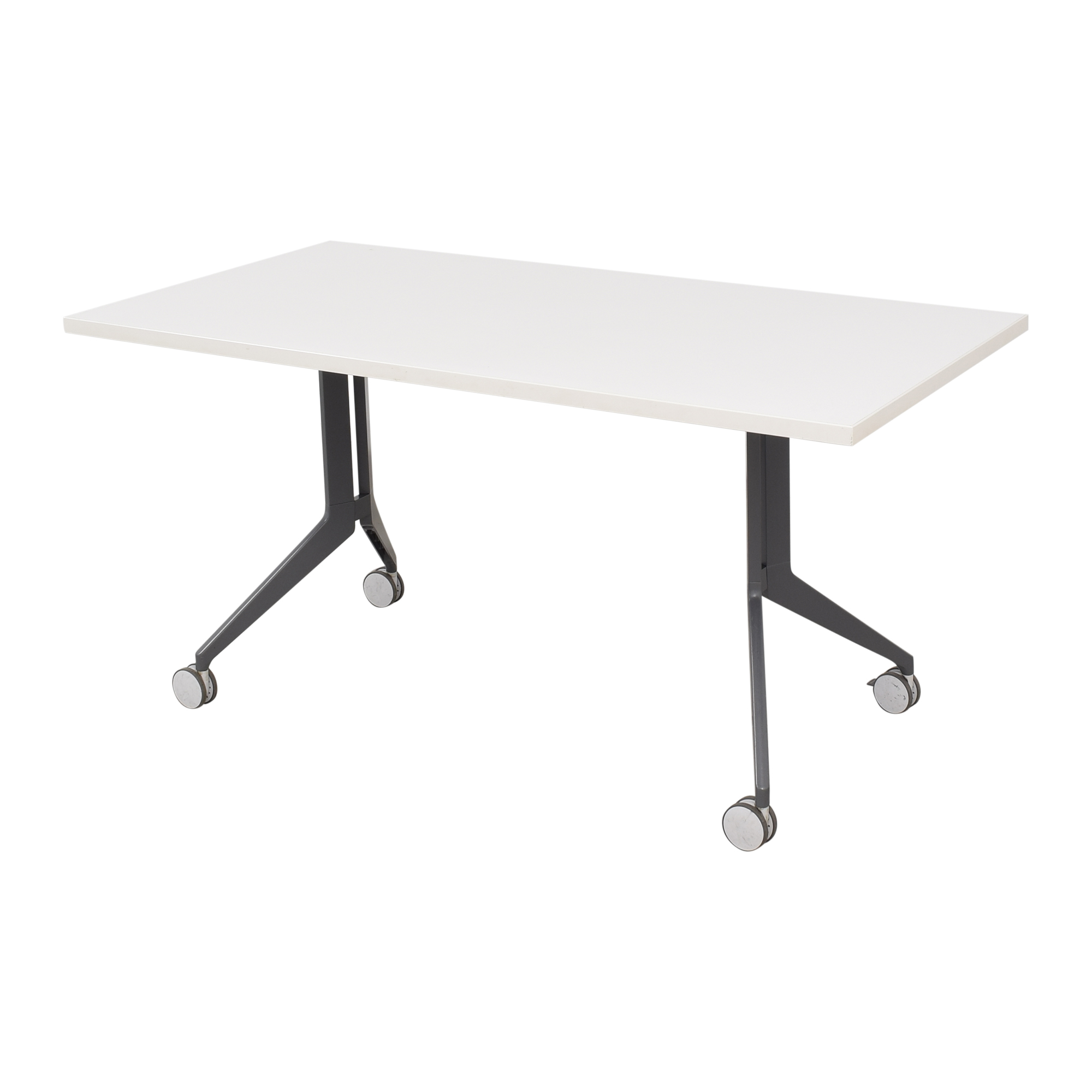 Haworth Haworth Planes Collaborative Desk dimensions