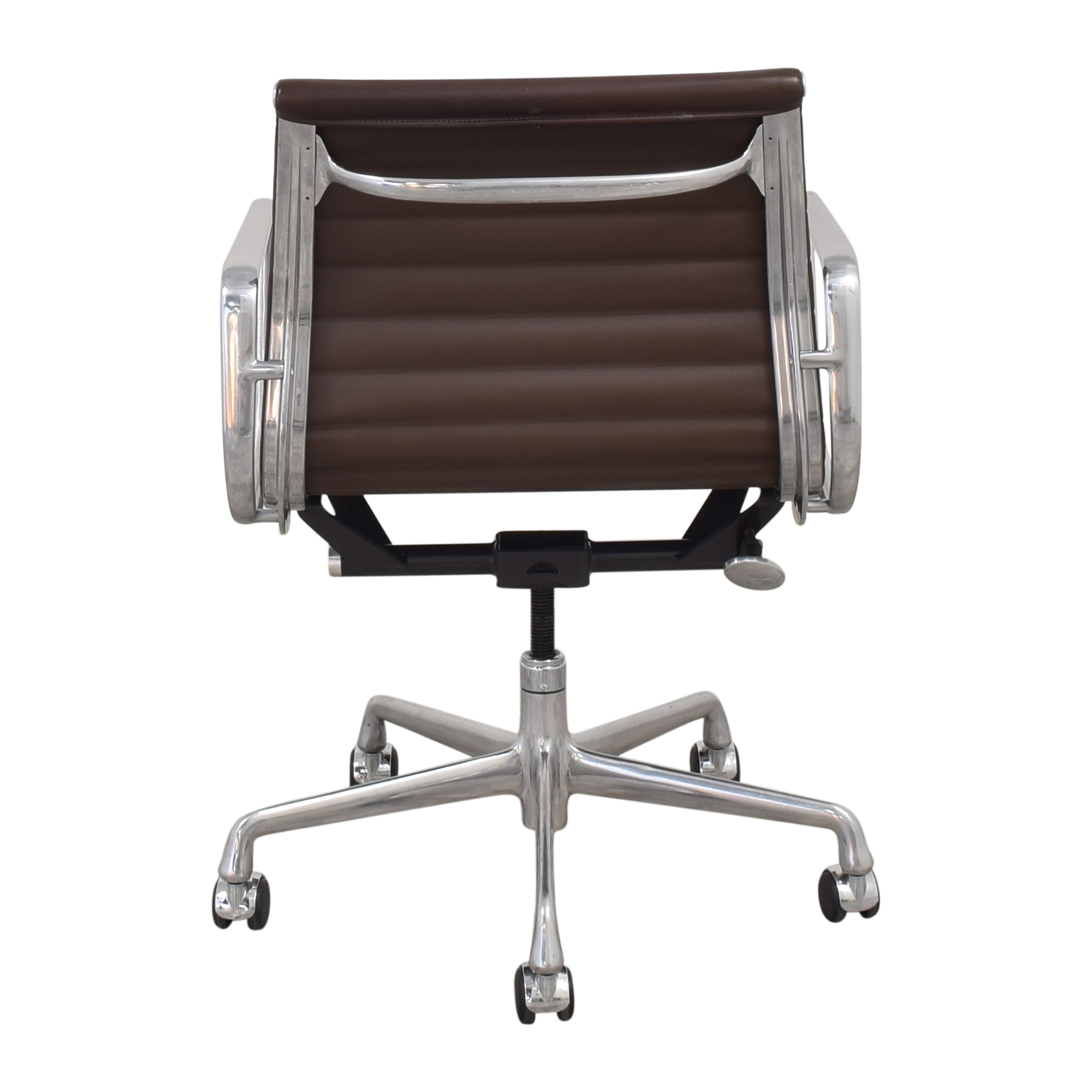 Herman Miller Herman Miller Eames Aluminum Group Management Chair for sale