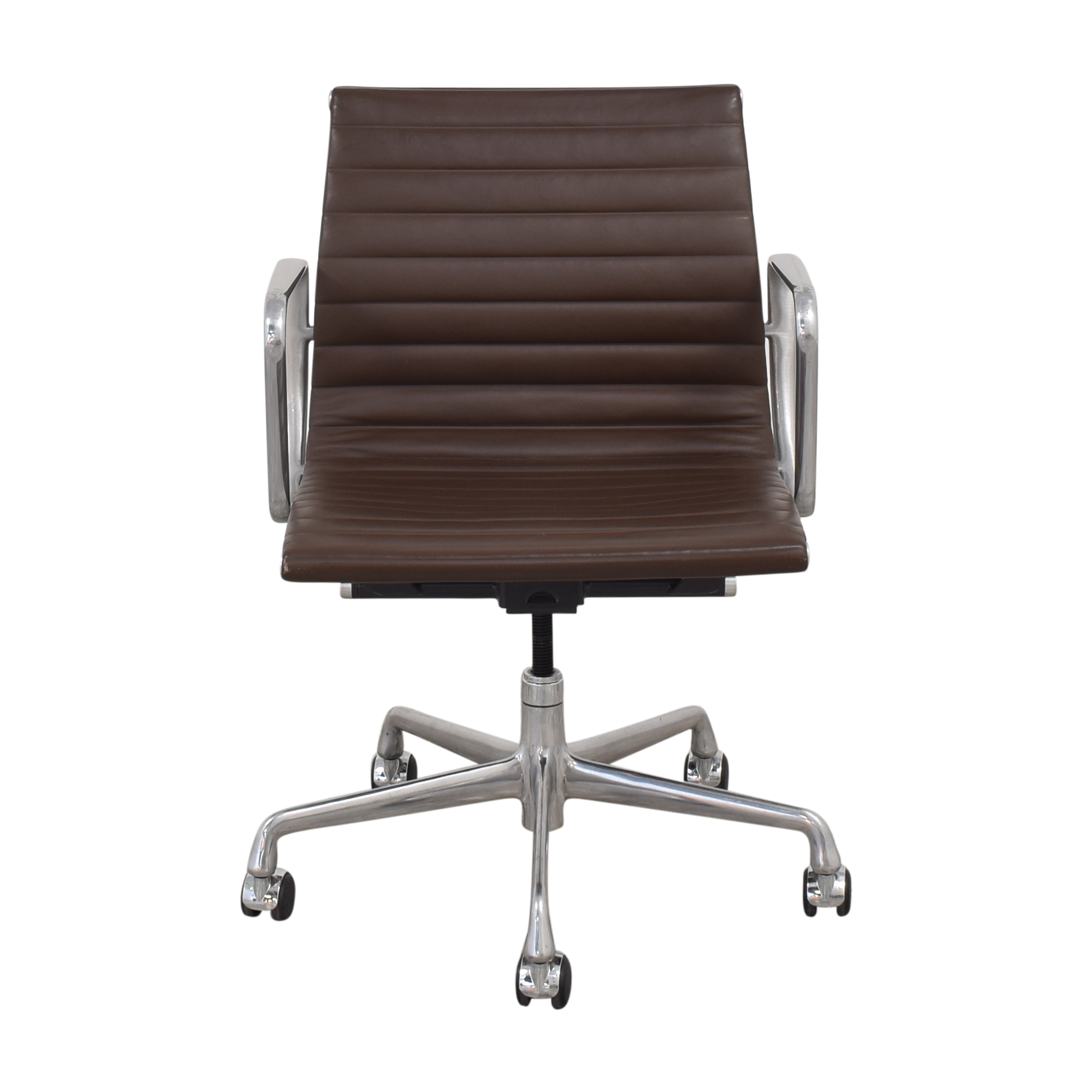 shop Herman Miller Herman Miller Eames Aluminum Group Management Chair online