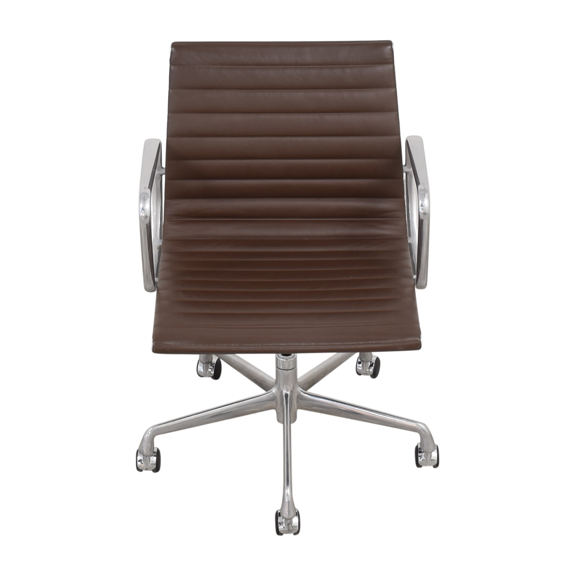 Herman Miller Herman Miller Eames Aluminum Group Management Chair nyc
