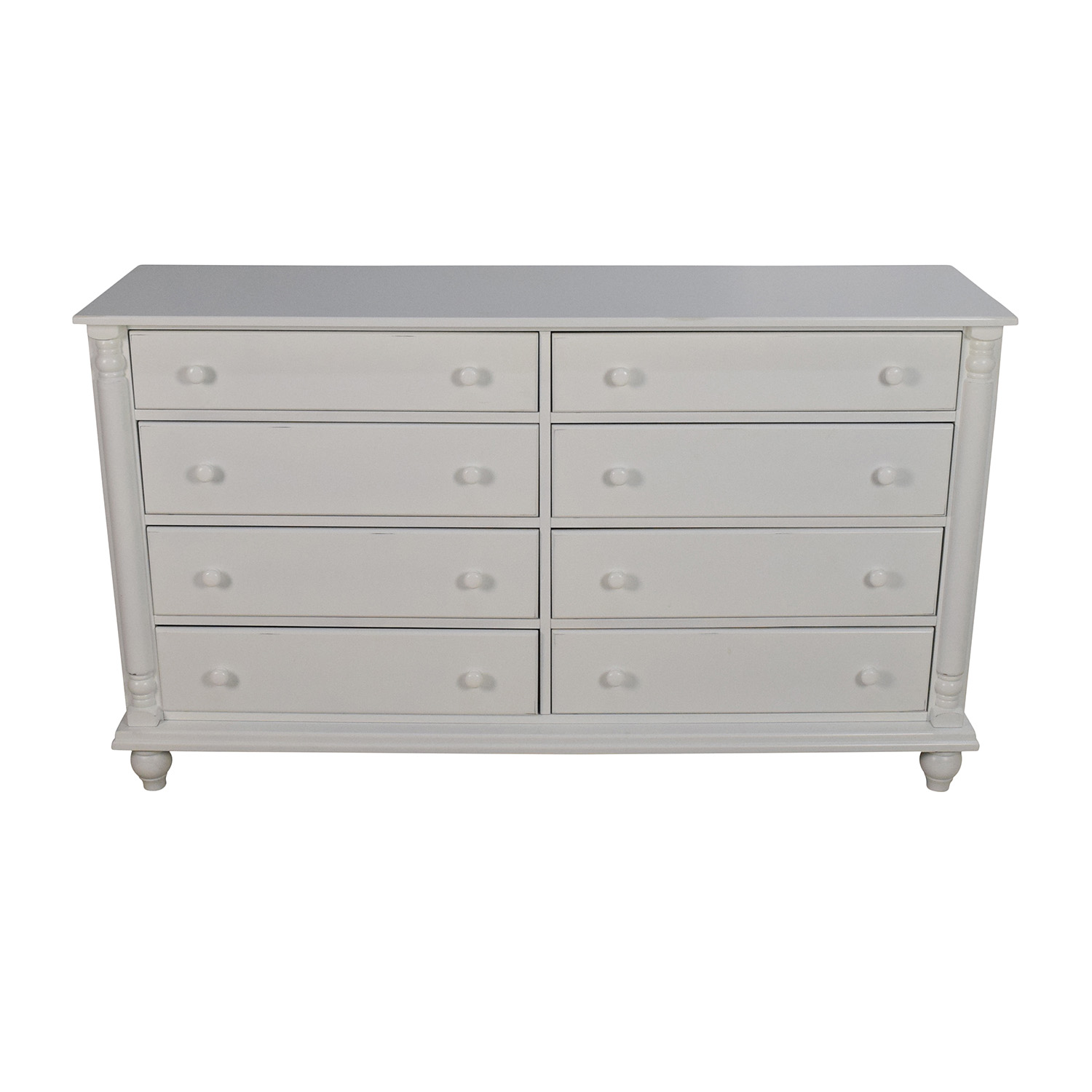Coaster Furniture Coaster Furniture Kayla White Dresser for sale
