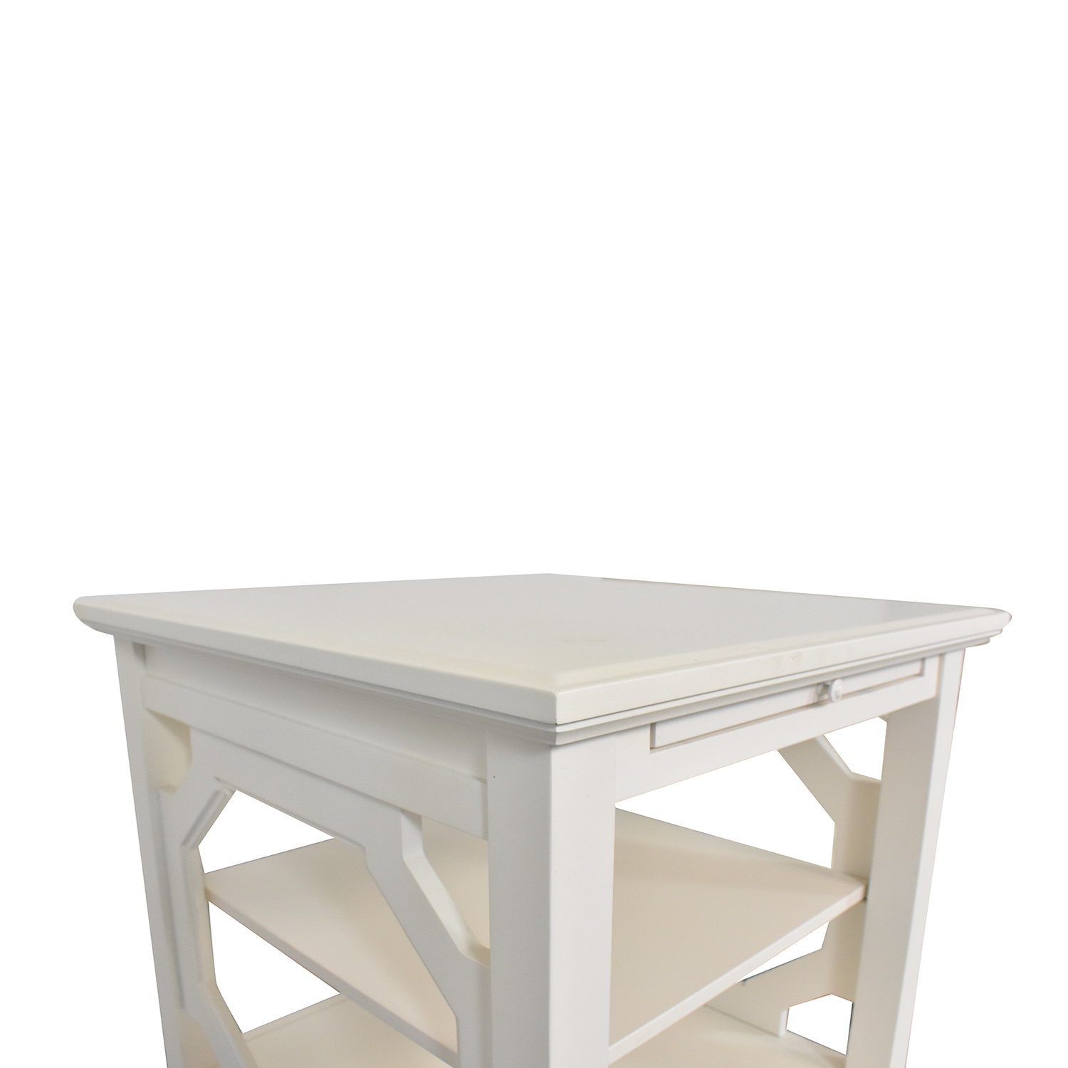 Raymour & Flanigan End Tables sale