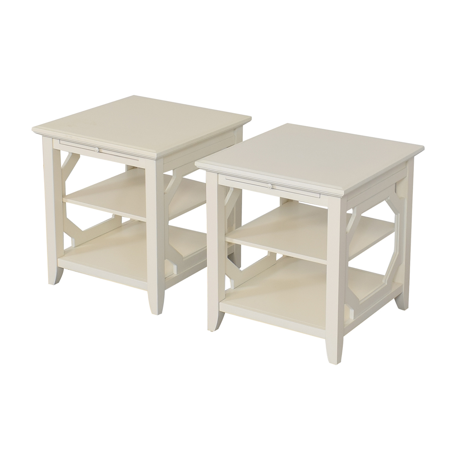shop Raymour & Flanigan End Tables Raymour & Flanigan