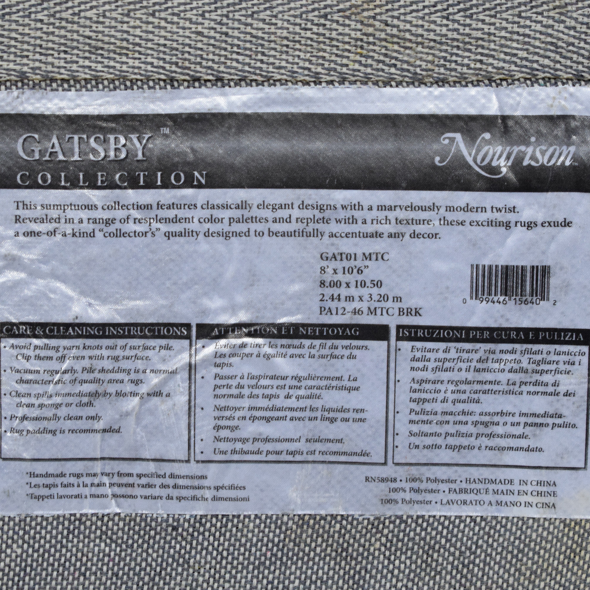 buy Nourison Nourison Gatsby Area Rug online