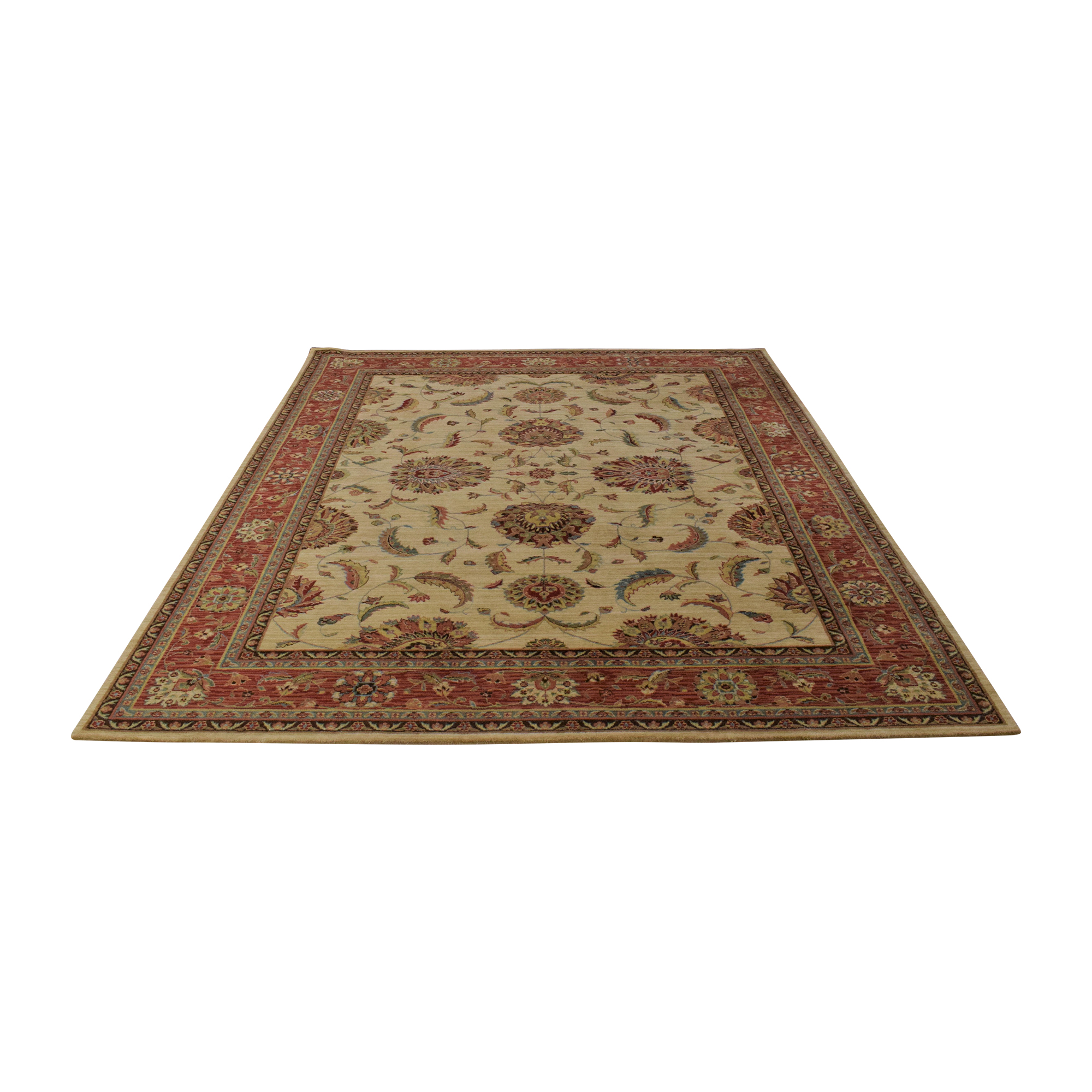 Nourison Living Treasures L104 Area Rug Nourison
