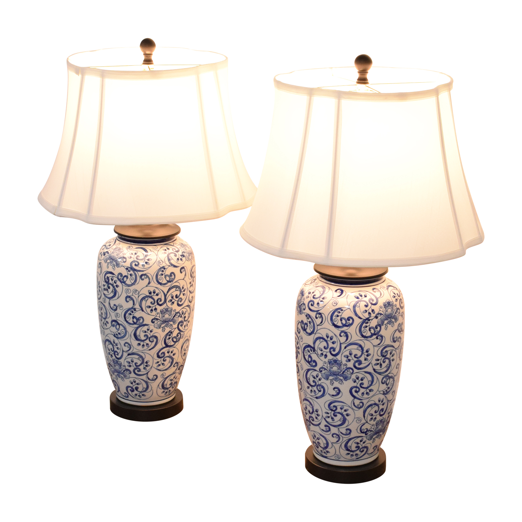 Decorative Table Lamps pa