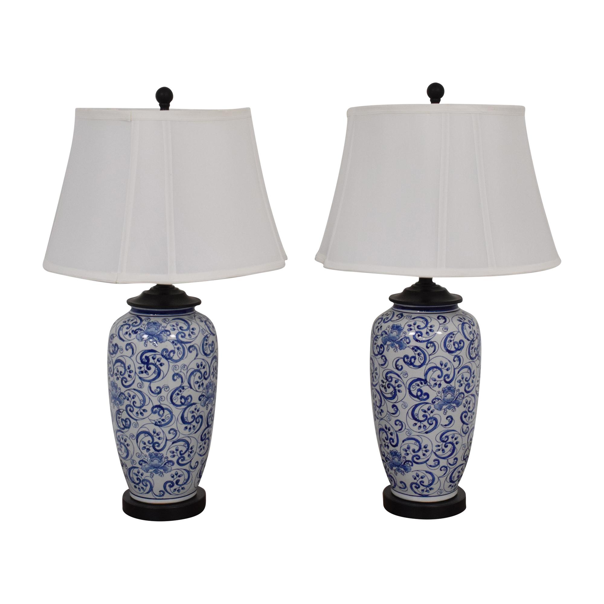 Decorative Table Lamps