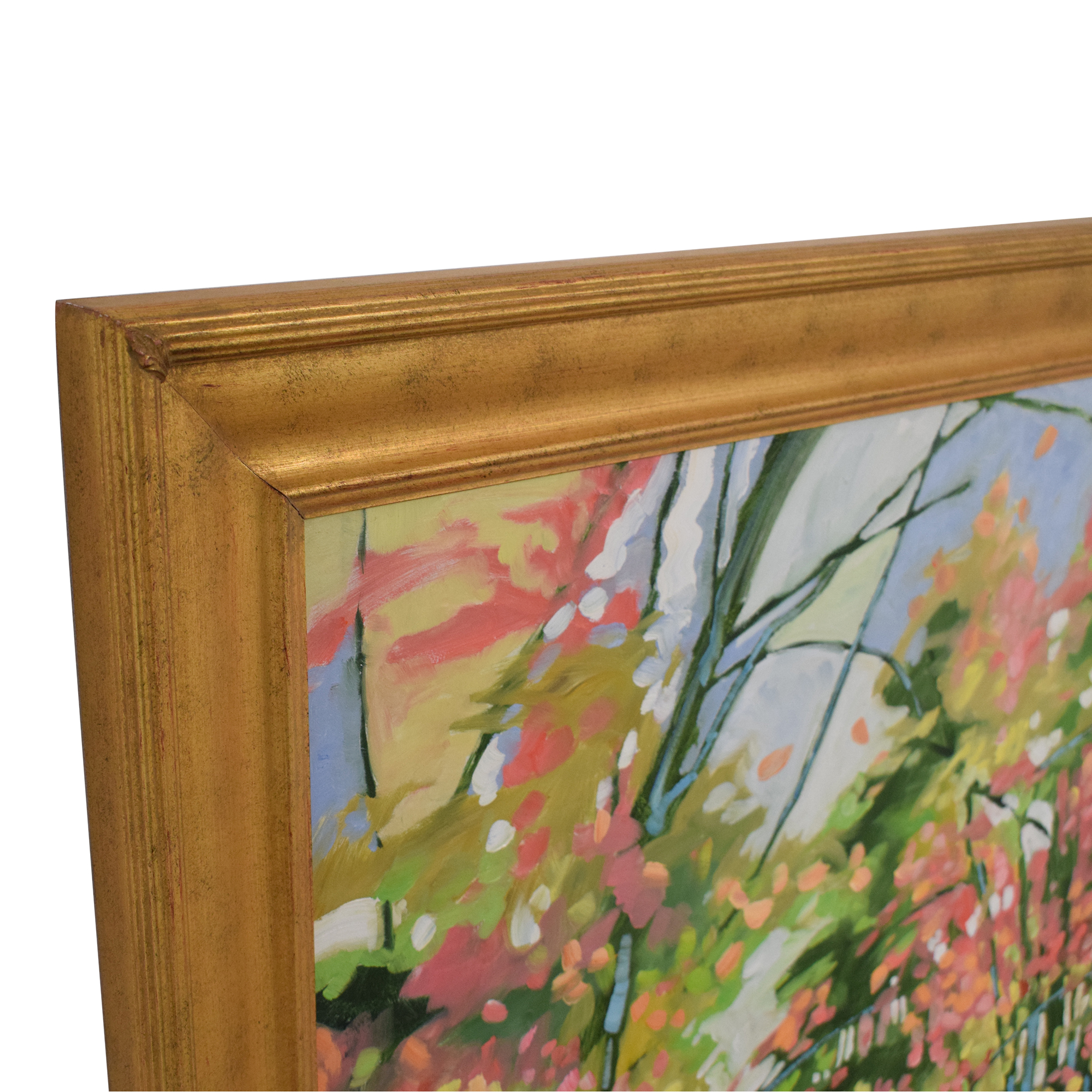 Framed Landscape Wall Art ma
