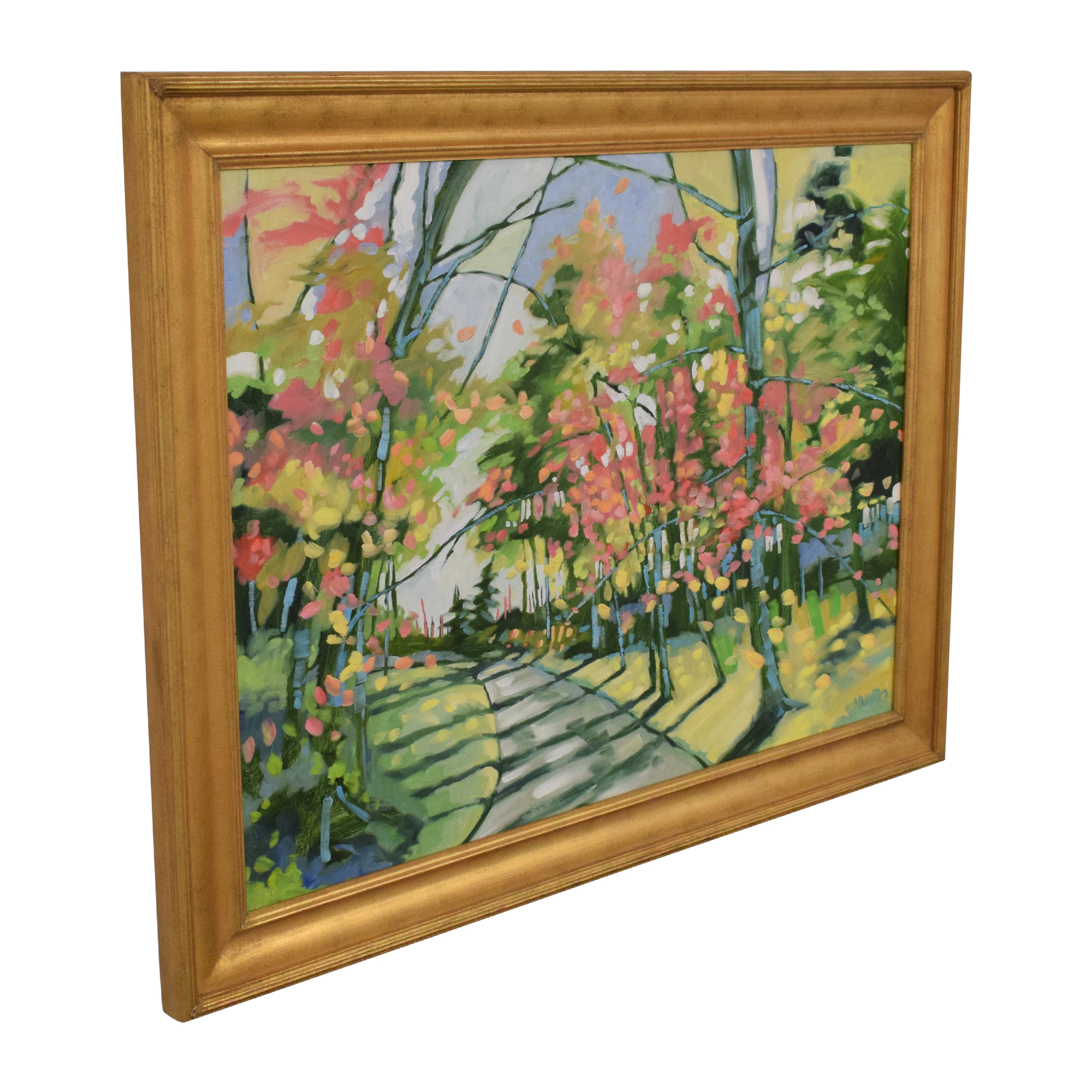 shop Framed Landscape Wall Art  Wall Art