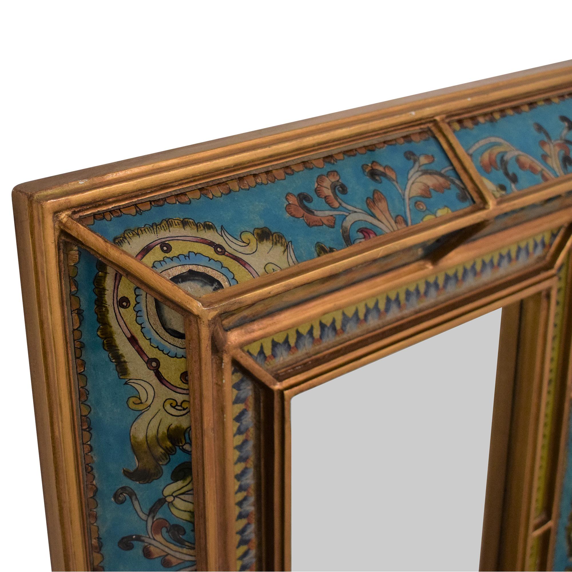 buy Vintage Mirror  Mirrors