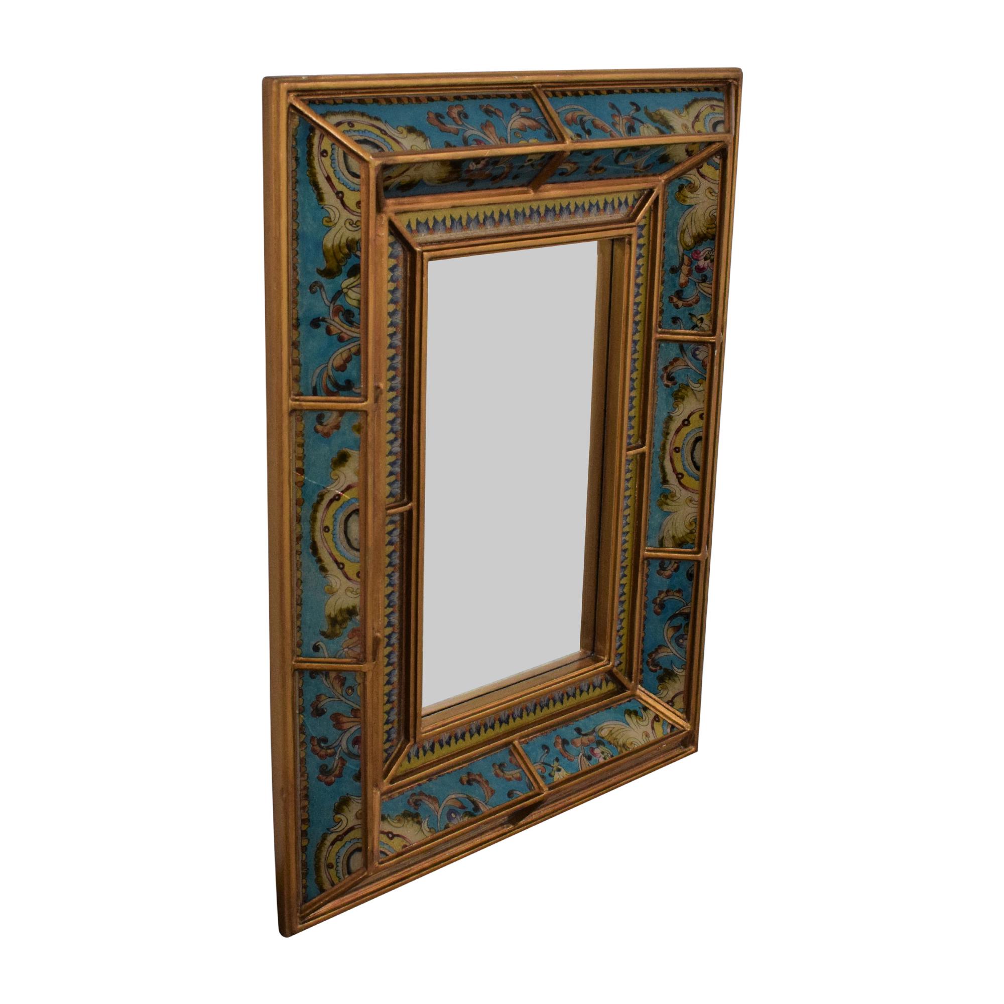 Vintage Mirror / Decor