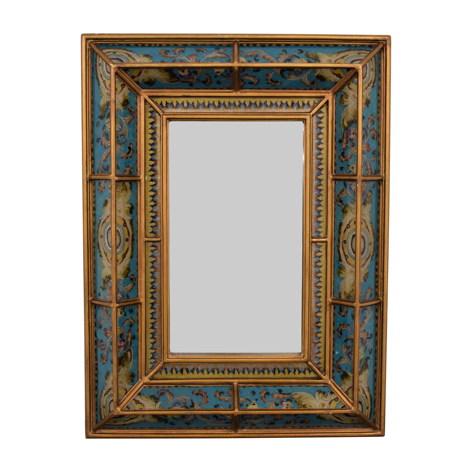 Vintage Mirror nj