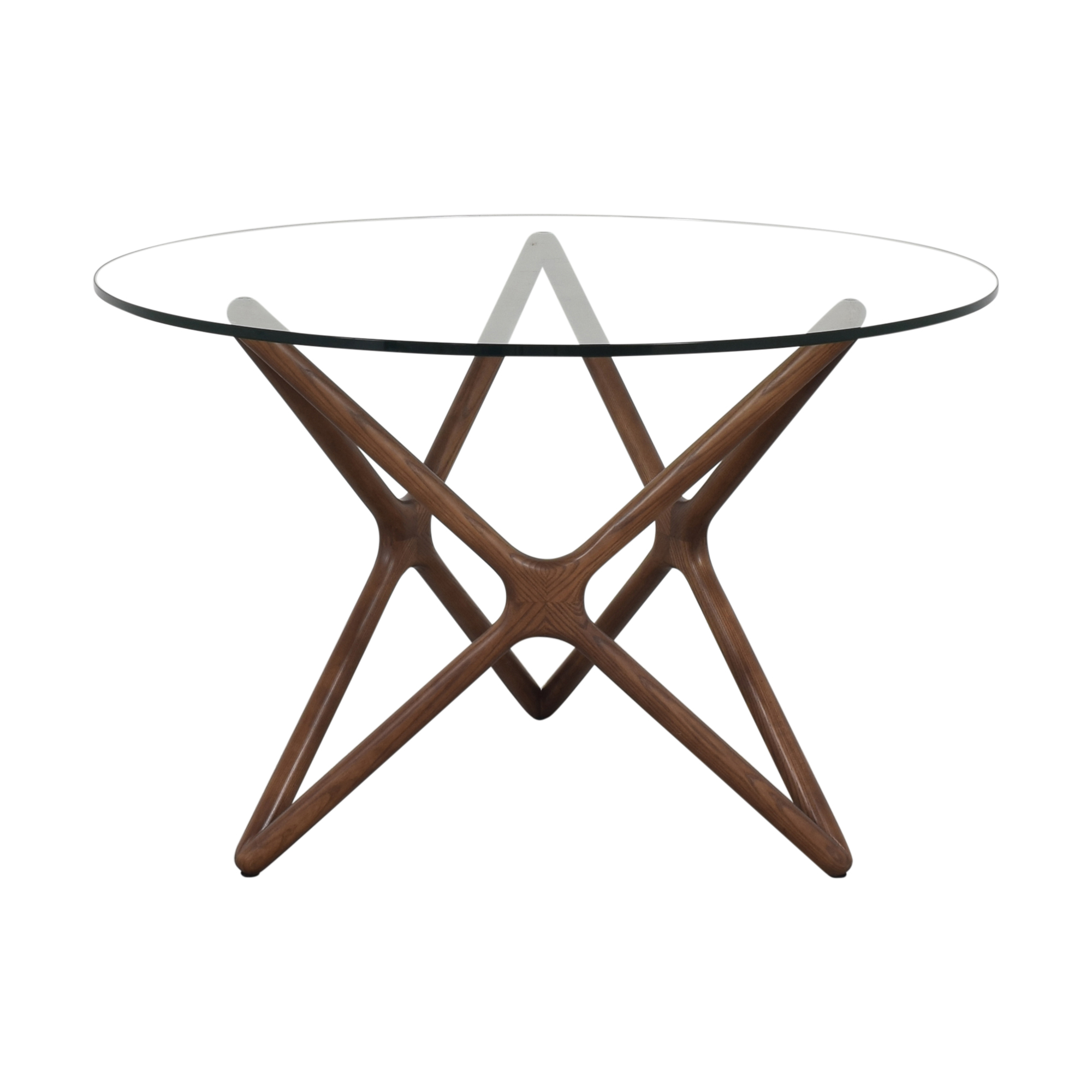 shop Langley Street Bernardino Star Dining Table Langley Street Tables