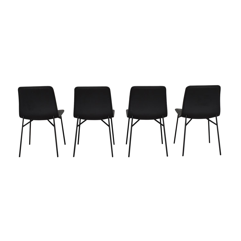shop Room & Board Cato Chairs Room & Board