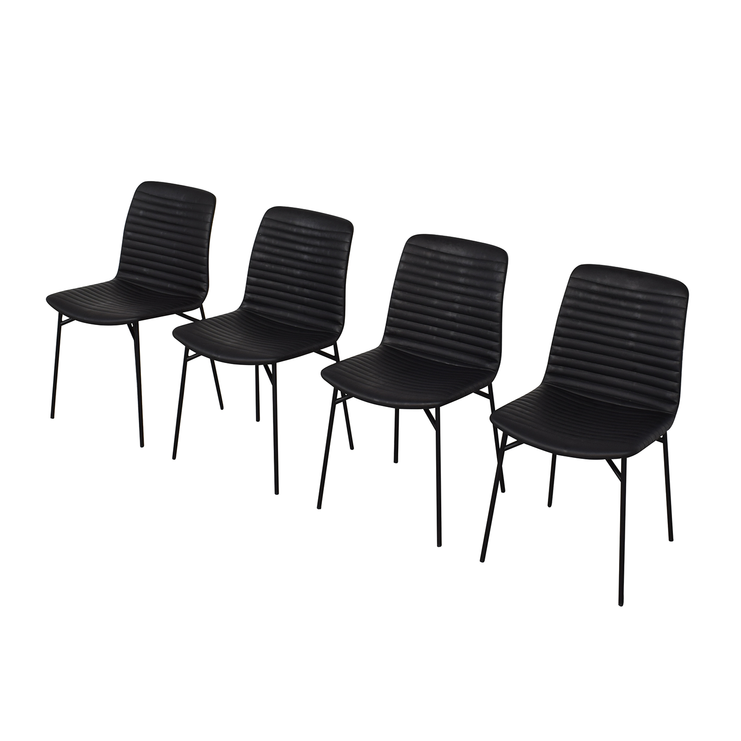 shop Room & Board Cato Chairs Room & Board Dining Chairs