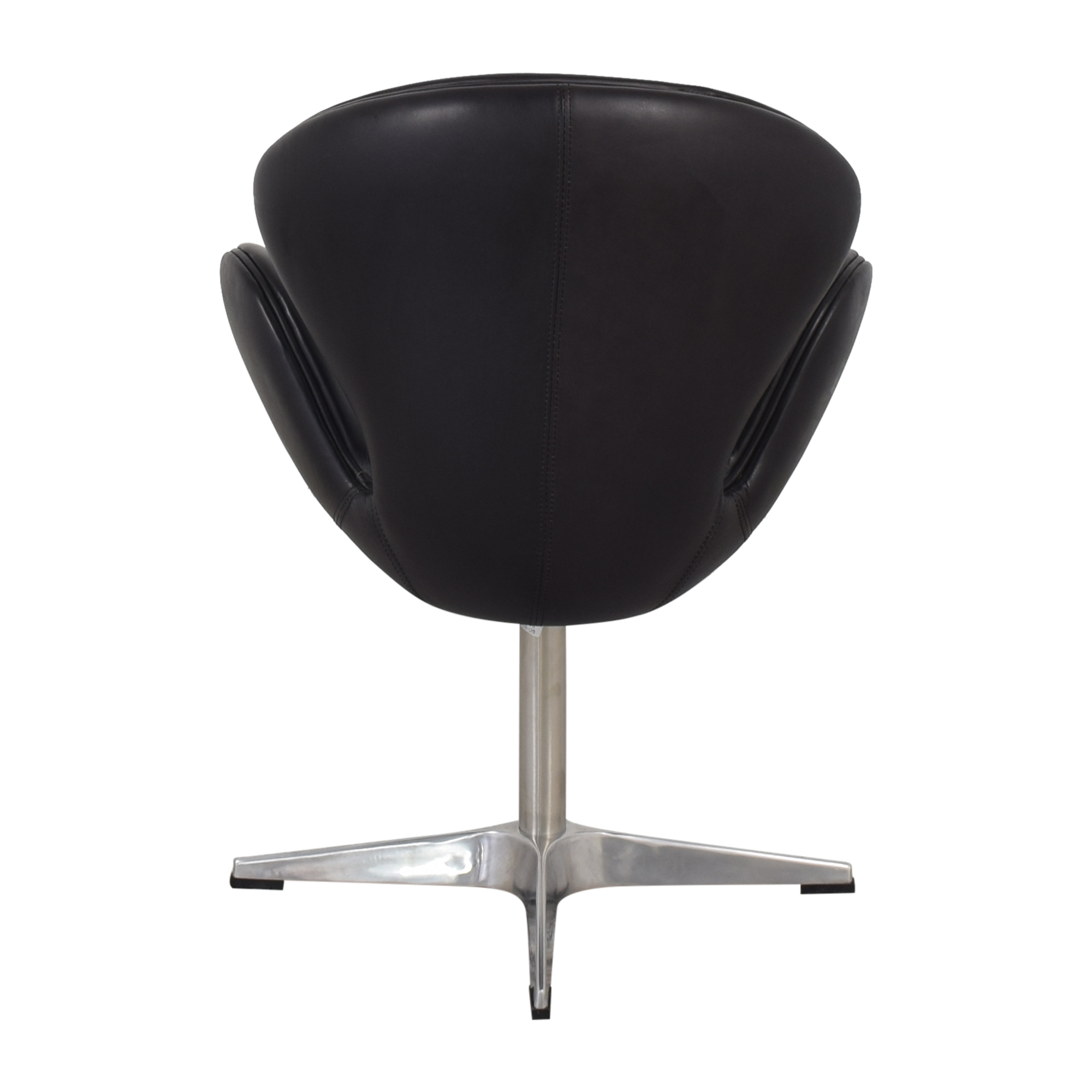 ABC Carpet & Home Jacobsen-Style Swan Chair / Chairs
