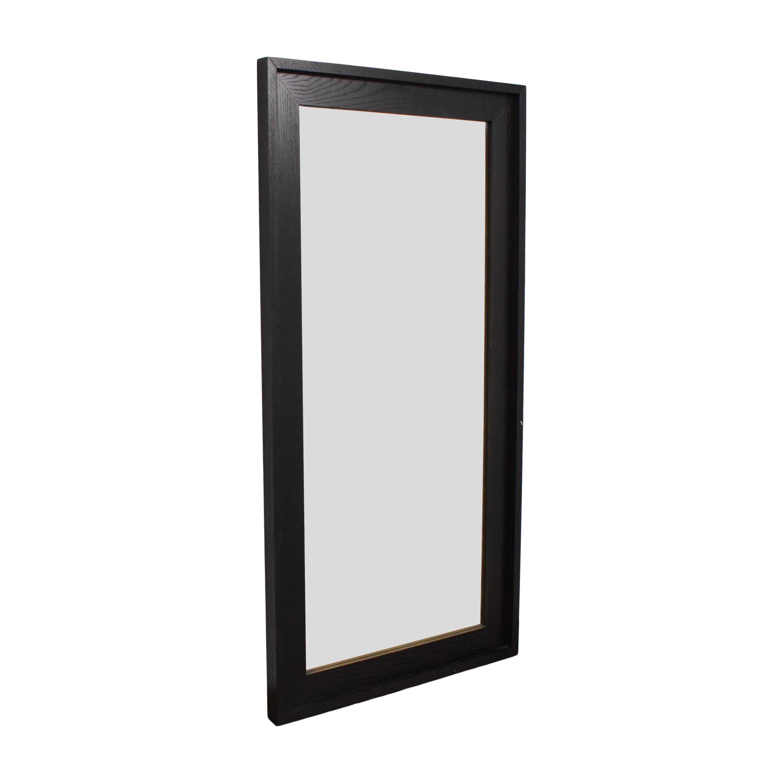 Design Within Reach Design Within Reach Framed Mirror pa