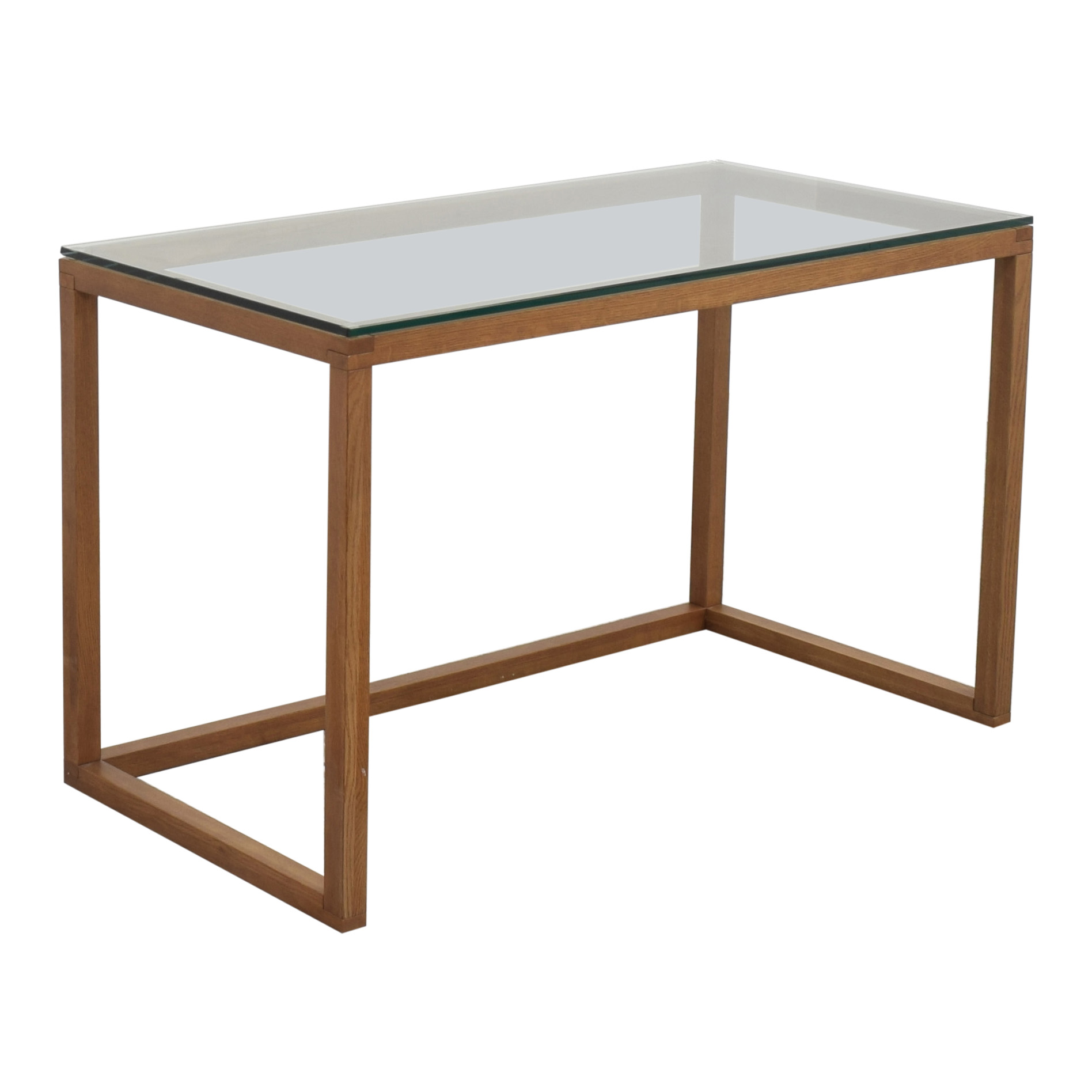 Crate & Barrel Crate & Barrel Anderson Desk