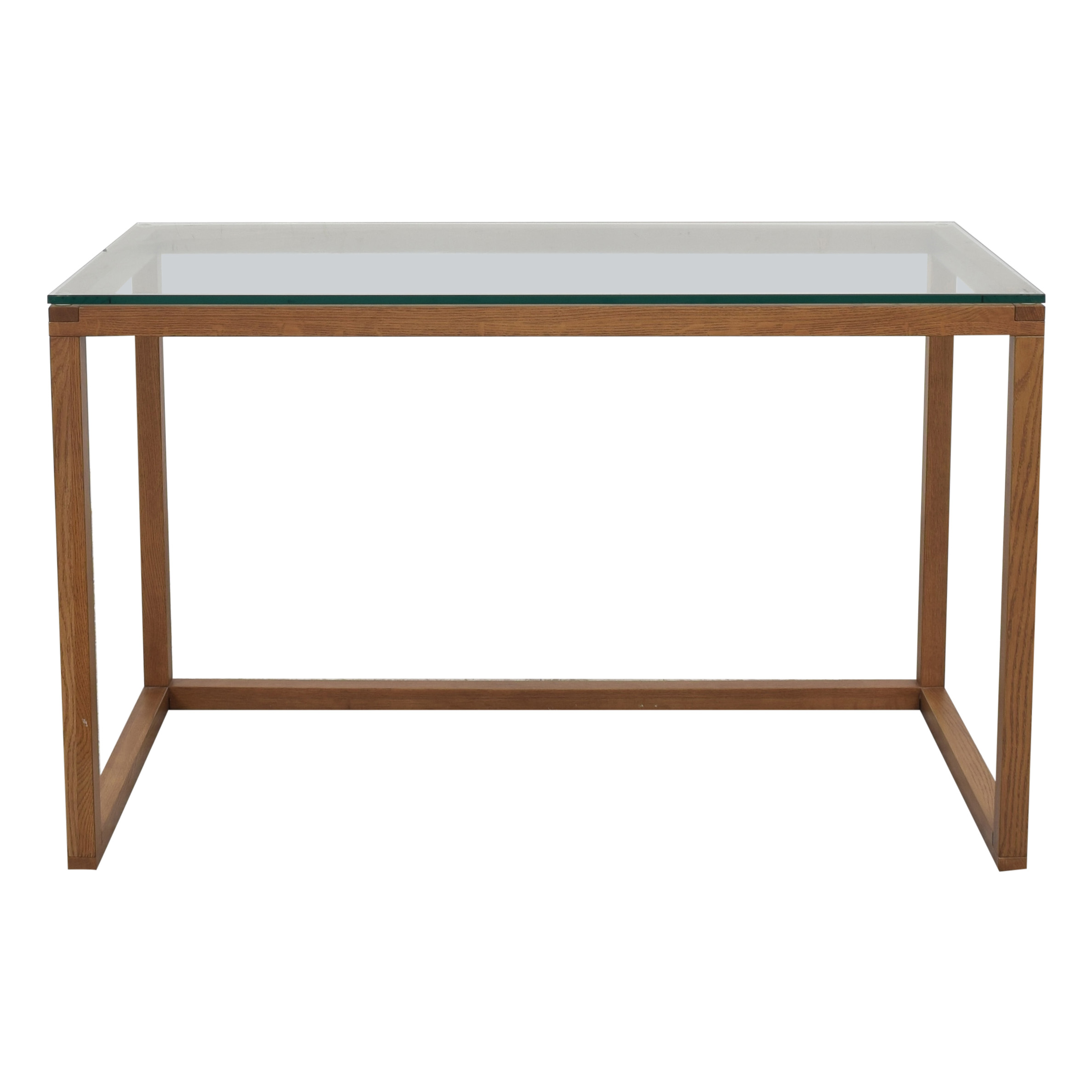 Crate & Barrel Crate & Barrel Anderson Desk used