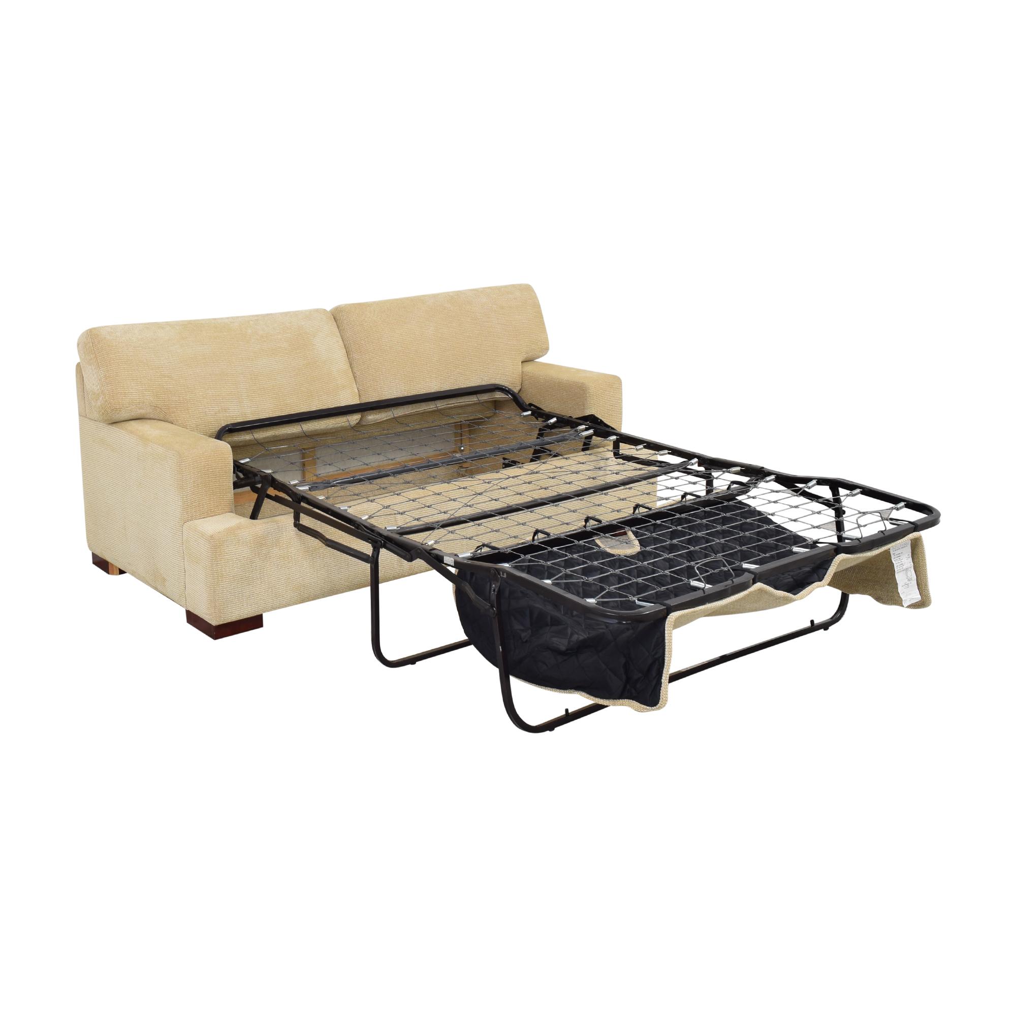 Avery Boardman Avery Boardman Sleeper Sofa used