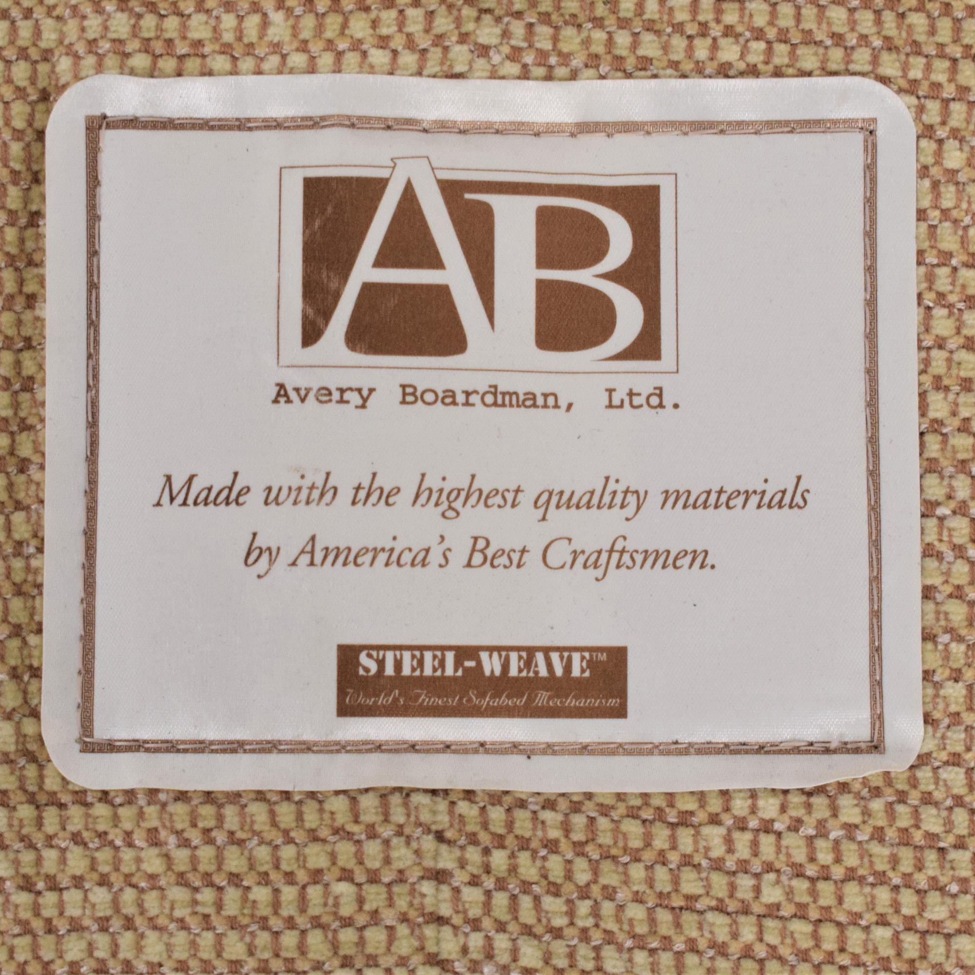 Avery Boardman Avery Boardman Sleeper Sofa on sale