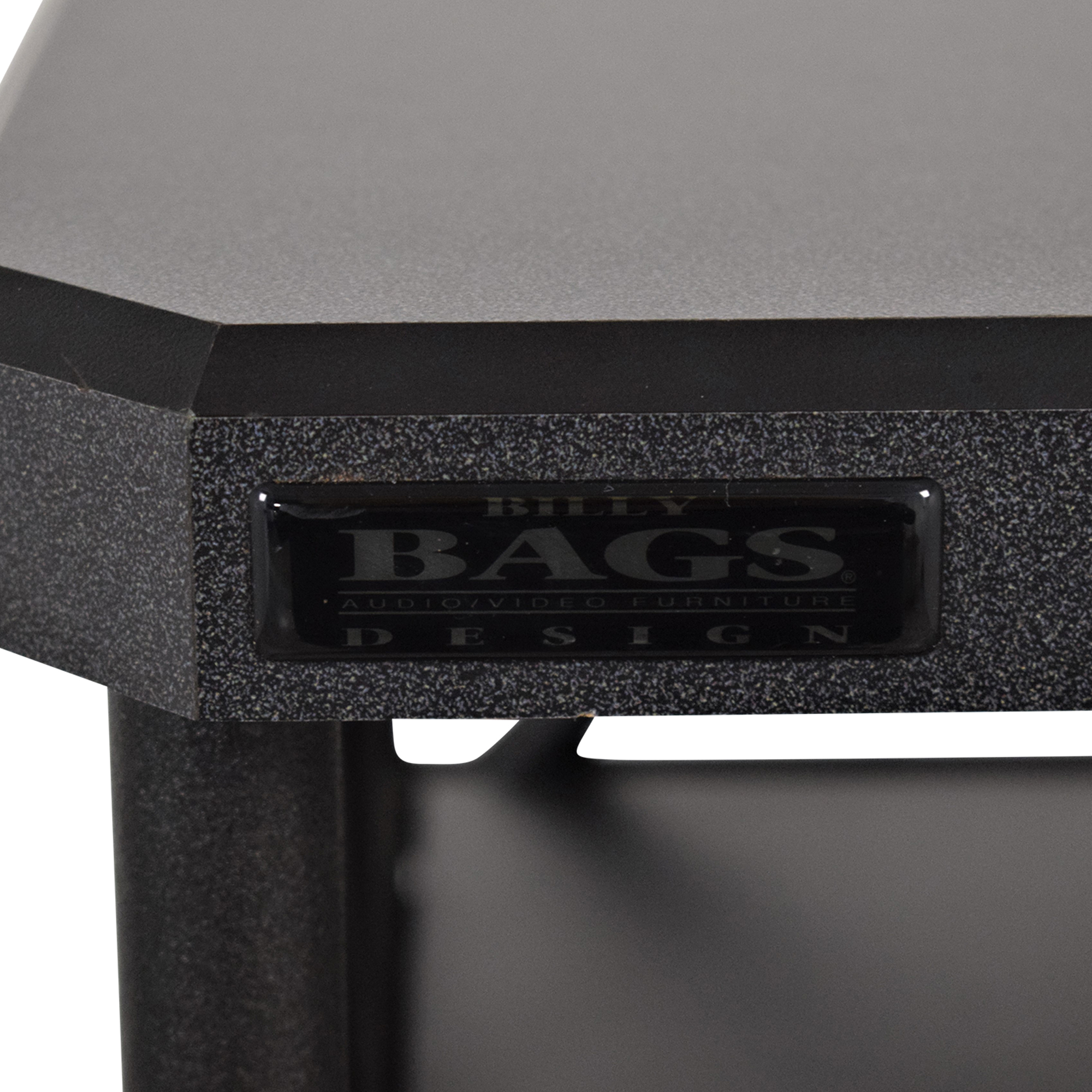 Billy Bags Billy Bags Pro-Stand Media Rack ct