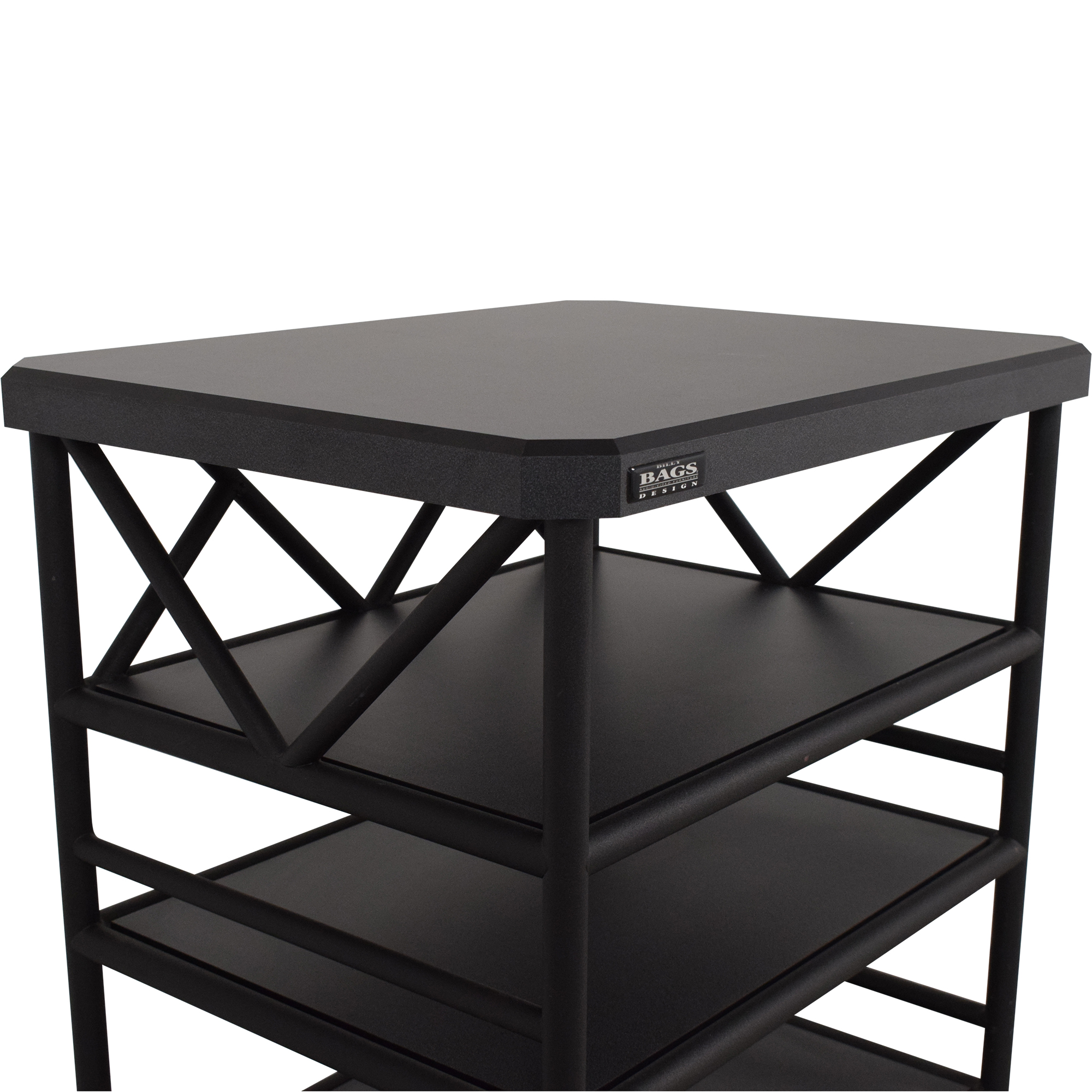 Billy Bags Billy Bags Pro-Stand Media Rack second hand