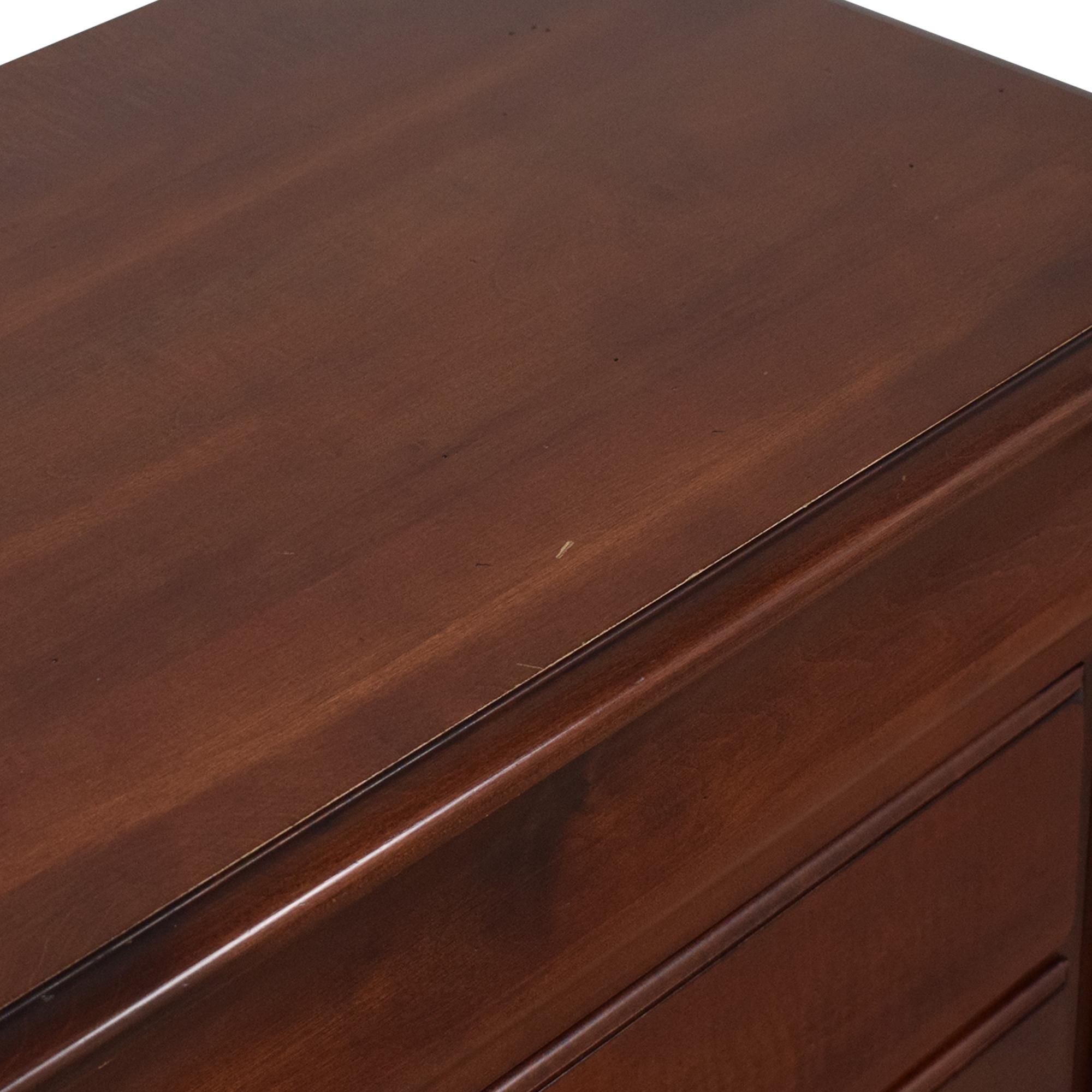 Ethan Allen Ethan Allen Marques Dresser on sale