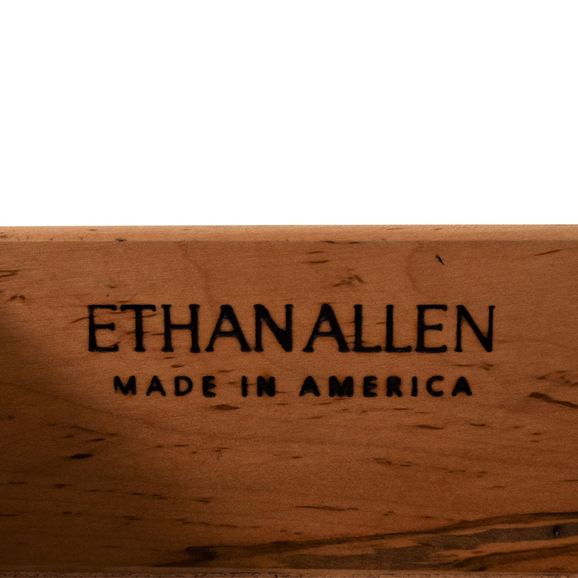 Ethan Allen Ethan Allen Marques Dresser coupon