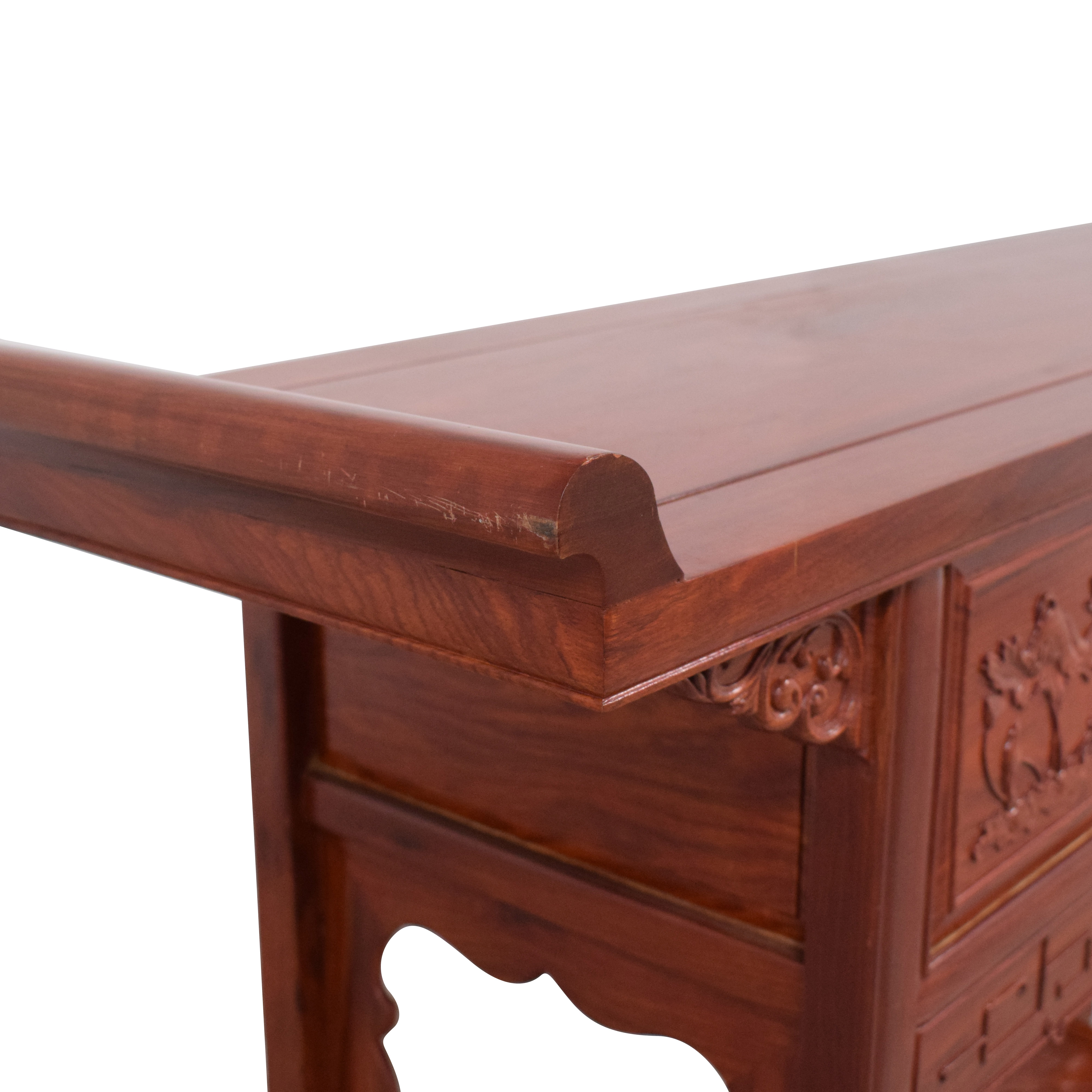 shop  Carved Console Table online
