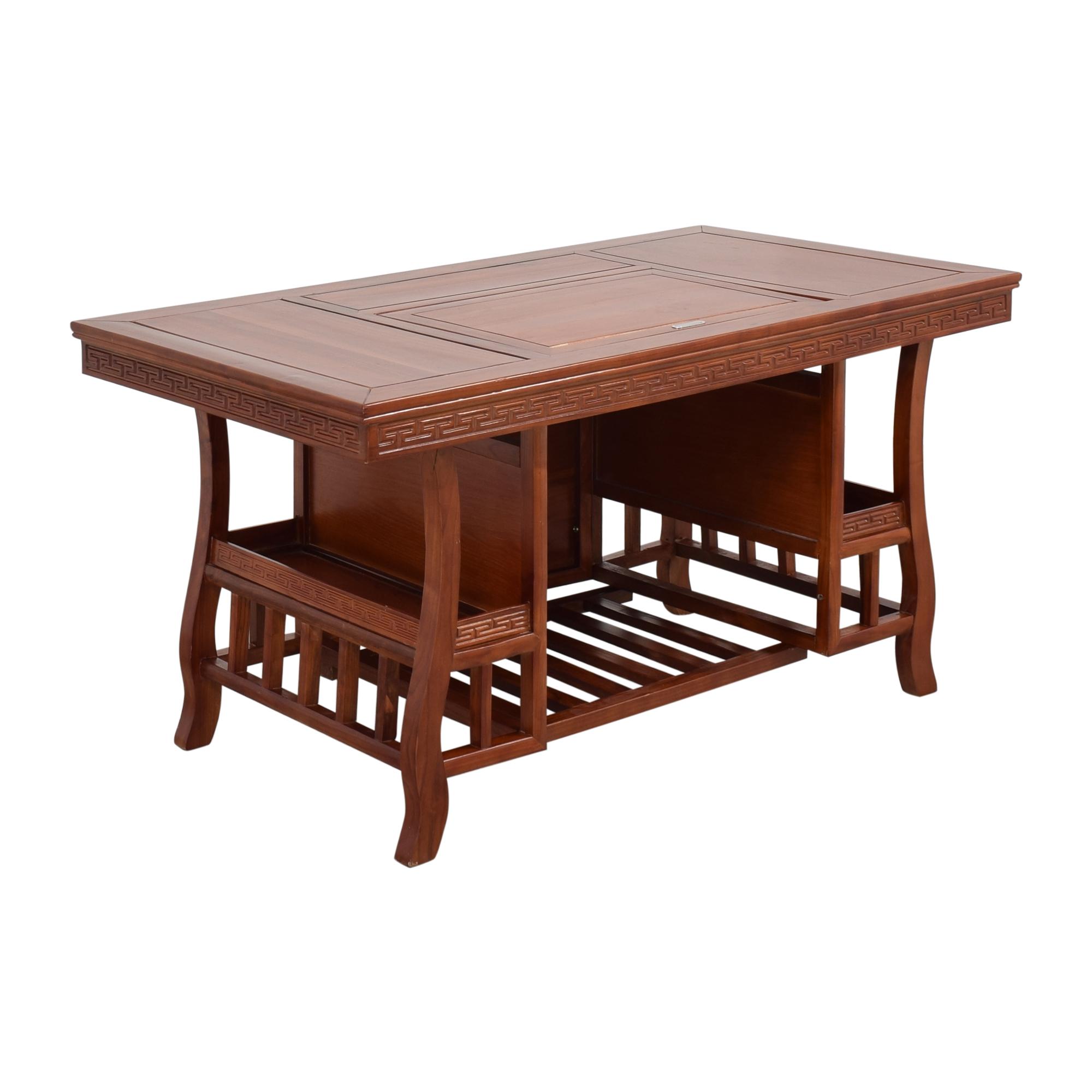 Tea Table used