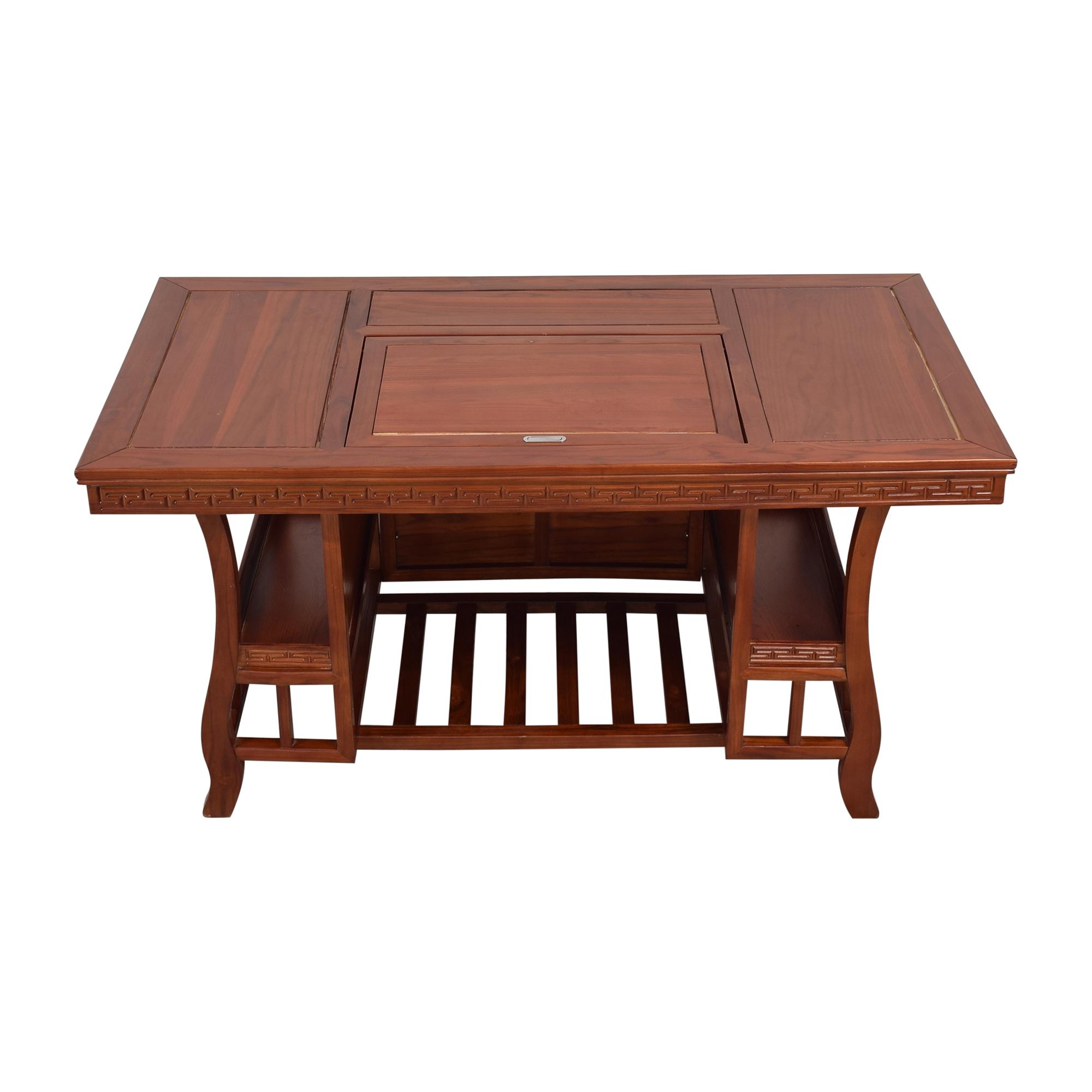 Tea Table ct
