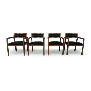 Set of 4 Office Chairs price