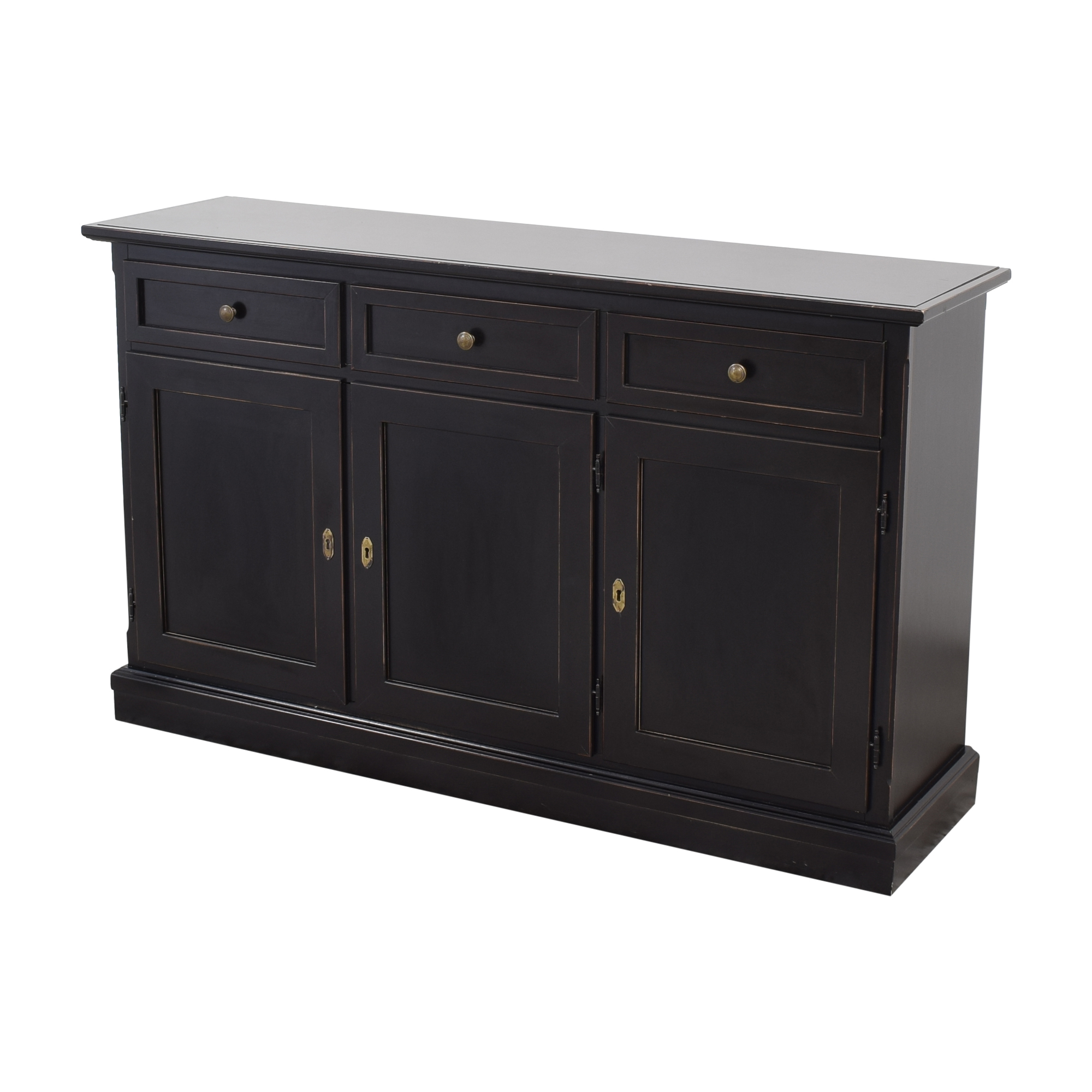 Crate & Barrel Crate & Barrel Pranzo II Sideboard ct