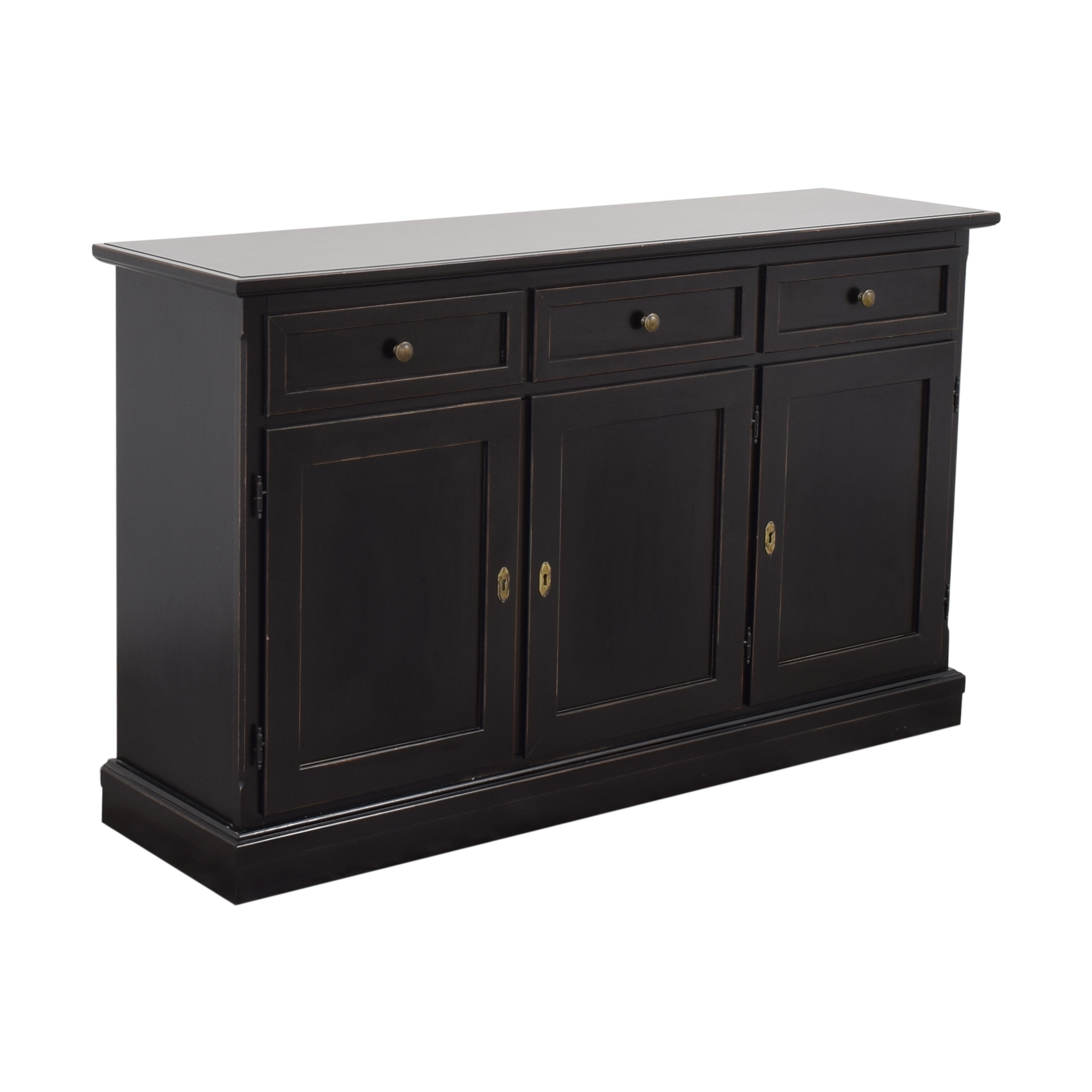 Crate & Barrel Crate & Barrel Pranzo II Sideboard second hand