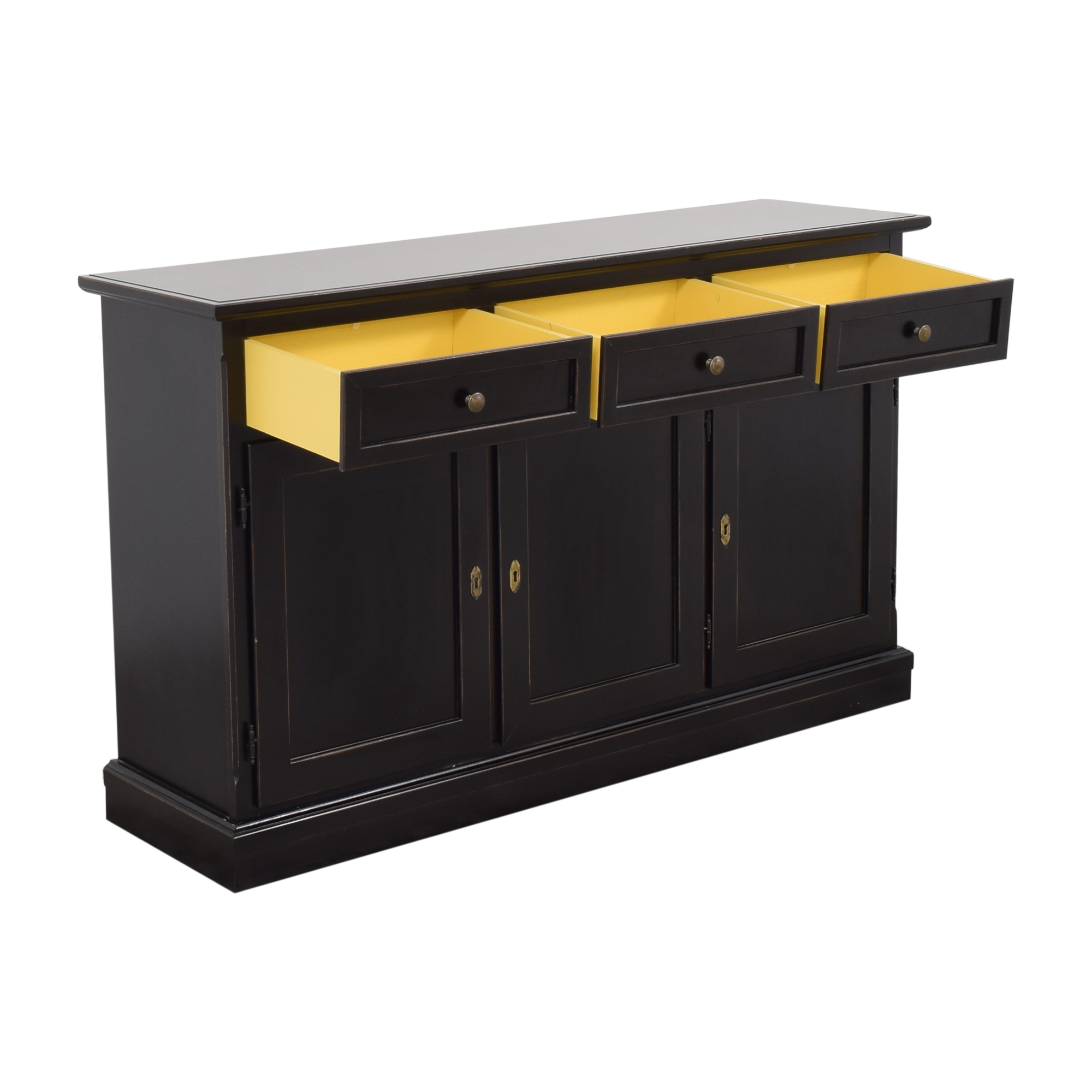 Crate & Barrel Crate & Barrel Pranzo II Sideboard